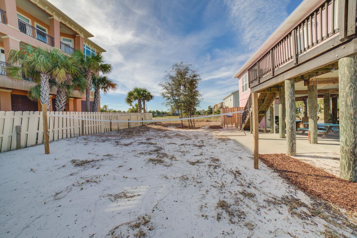 Panferio 1214 - Summer Salt House/Cottage rental in Pensacola Beach House Rentals in Pensacola Beach Florida - #56