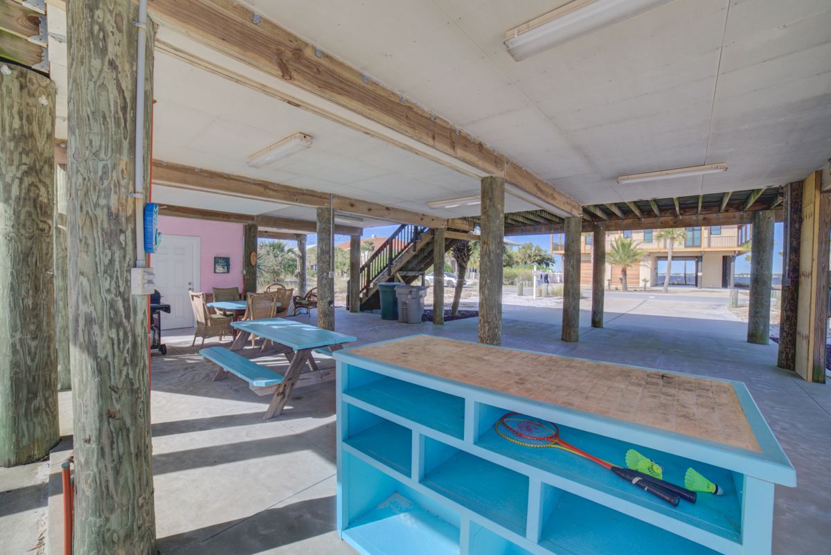 Panferio 1214 - Summer Salt House/Cottage rental in Pensacola Beach House Rentals in Pensacola Beach Florida - #59