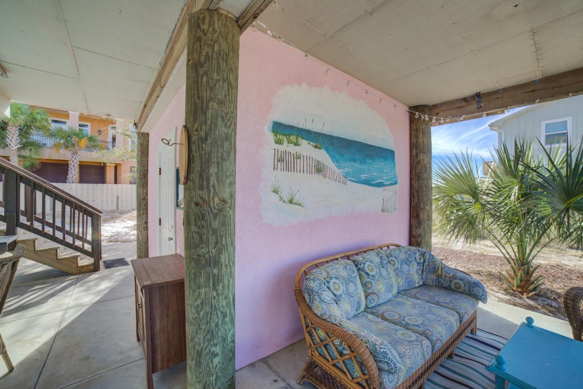 Panferio 1214 - Summer Salt House/Cottage rental in Pensacola Beach House Rentals in Pensacola Beach Florida - #62