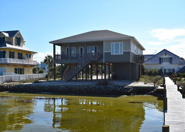 Panferio 129 House/Cottage rental in Pensacola Beach House Rentals in Pensacola Beach Florida - #1
