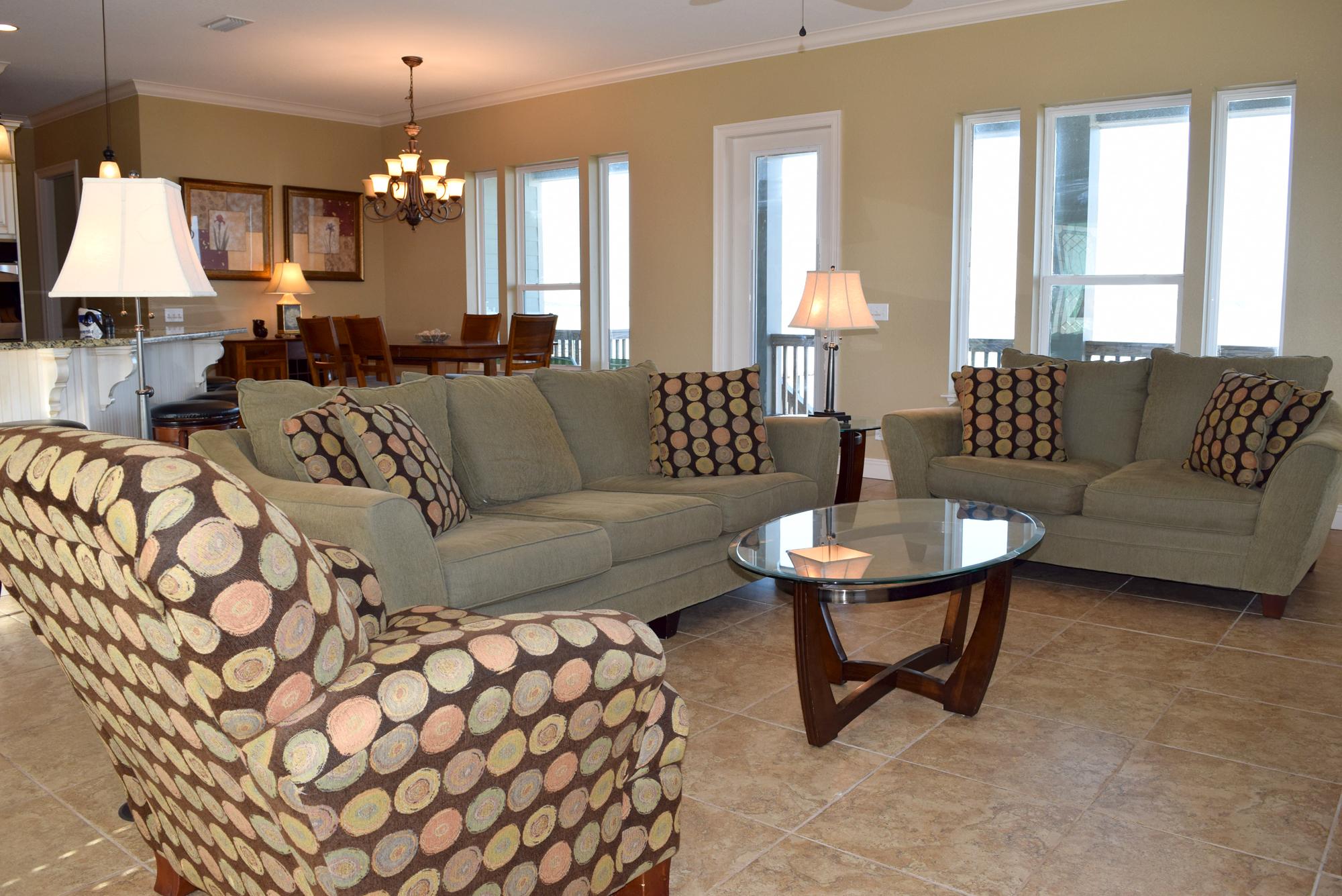 Panferio 129 House/Cottage rental in Pensacola Beach House Rentals in Pensacola Beach Florida - #2