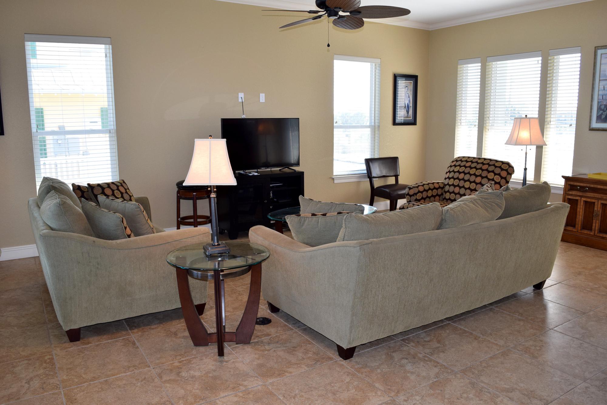 Panferio 129 House/Cottage rental in Pensacola Beach House Rentals in Pensacola Beach Florida - #3