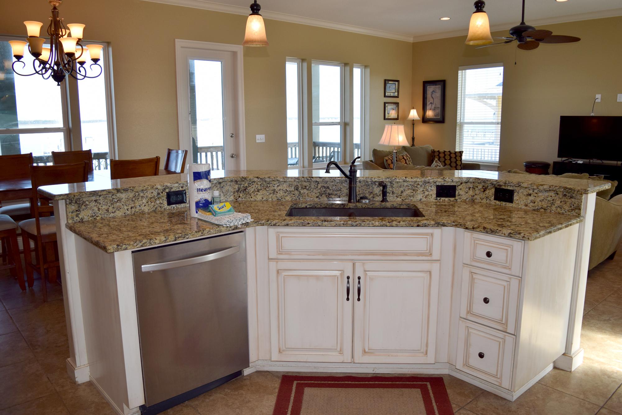 Panferio 129 House/Cottage rental in Pensacola Beach House Rentals in Pensacola Beach Florida - #5