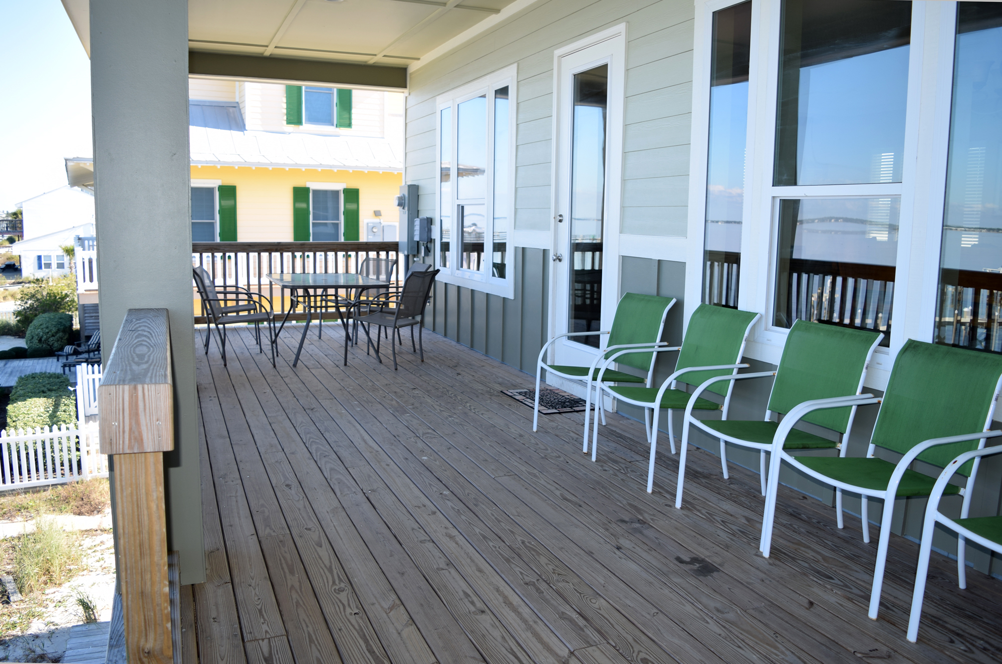 Panferio 129 House/Cottage rental in Pensacola Beach House Rentals in Pensacola Beach Florida - #24