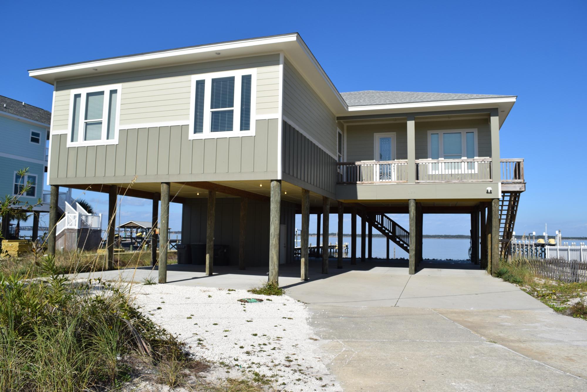 Panferio 129 House/Cottage rental in Pensacola Beach House Rentals in Pensacola Beach Florida - #26