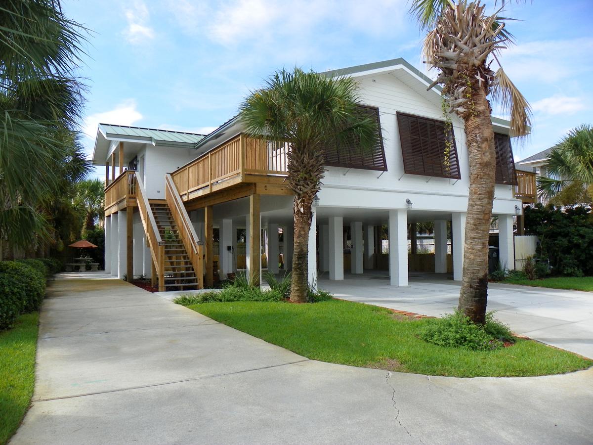 Panferio 208 House/Cottage rental in Pensacola Beach House Rentals in Pensacola Beach Florida - #1