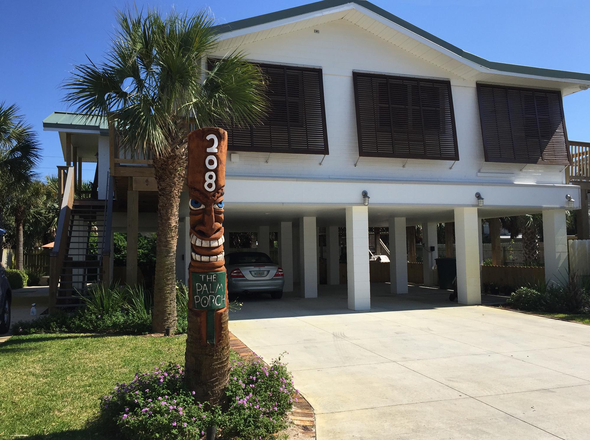 Panferio 208 House/Cottage rental in Pensacola Beach House Rentals in Pensacola Beach Florida - #2