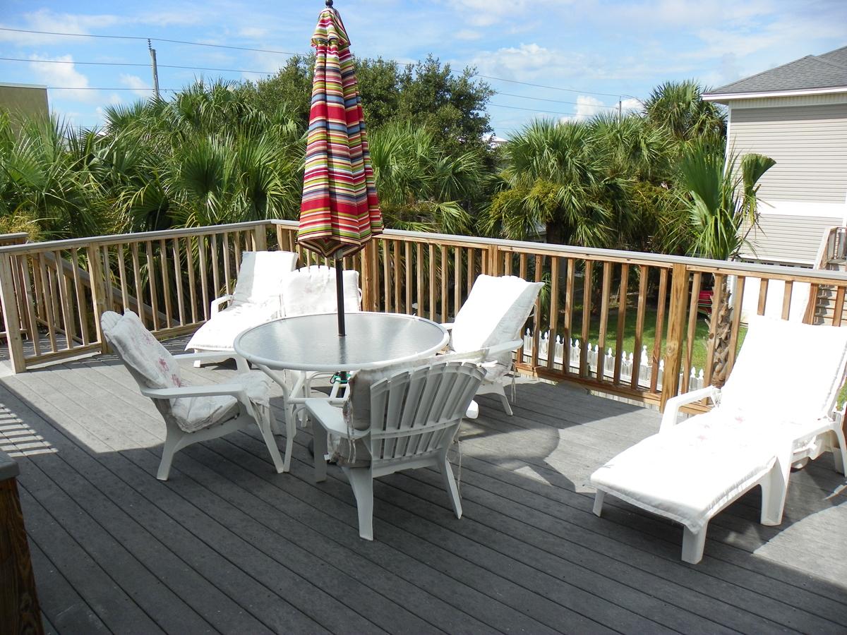 Panferio 208 House/Cottage rental in Pensacola Beach House Rentals in Pensacola Beach Florida - #6