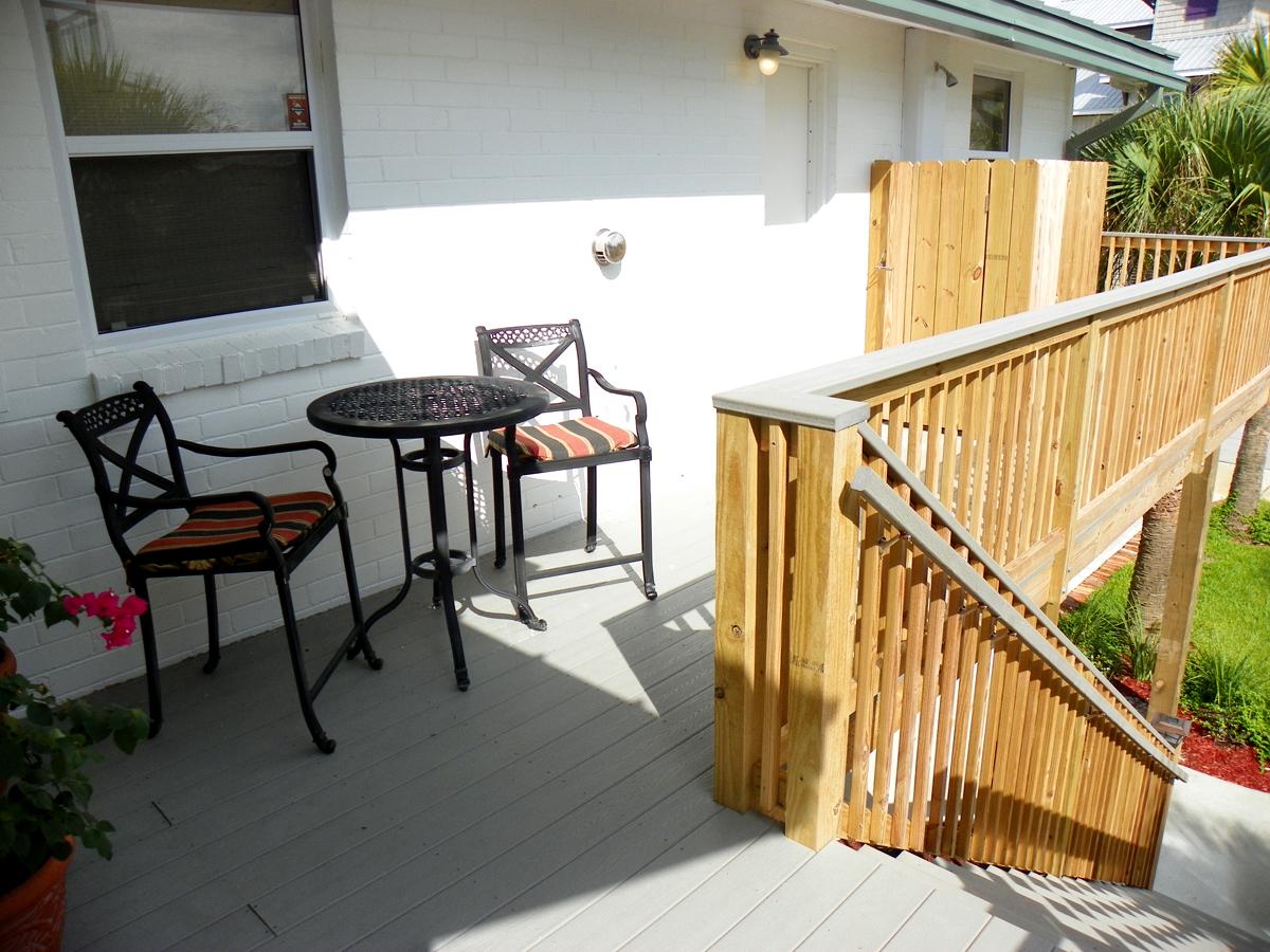 Panferio 208 House/Cottage rental in Pensacola Beach House Rentals in Pensacola Beach Florida - #8