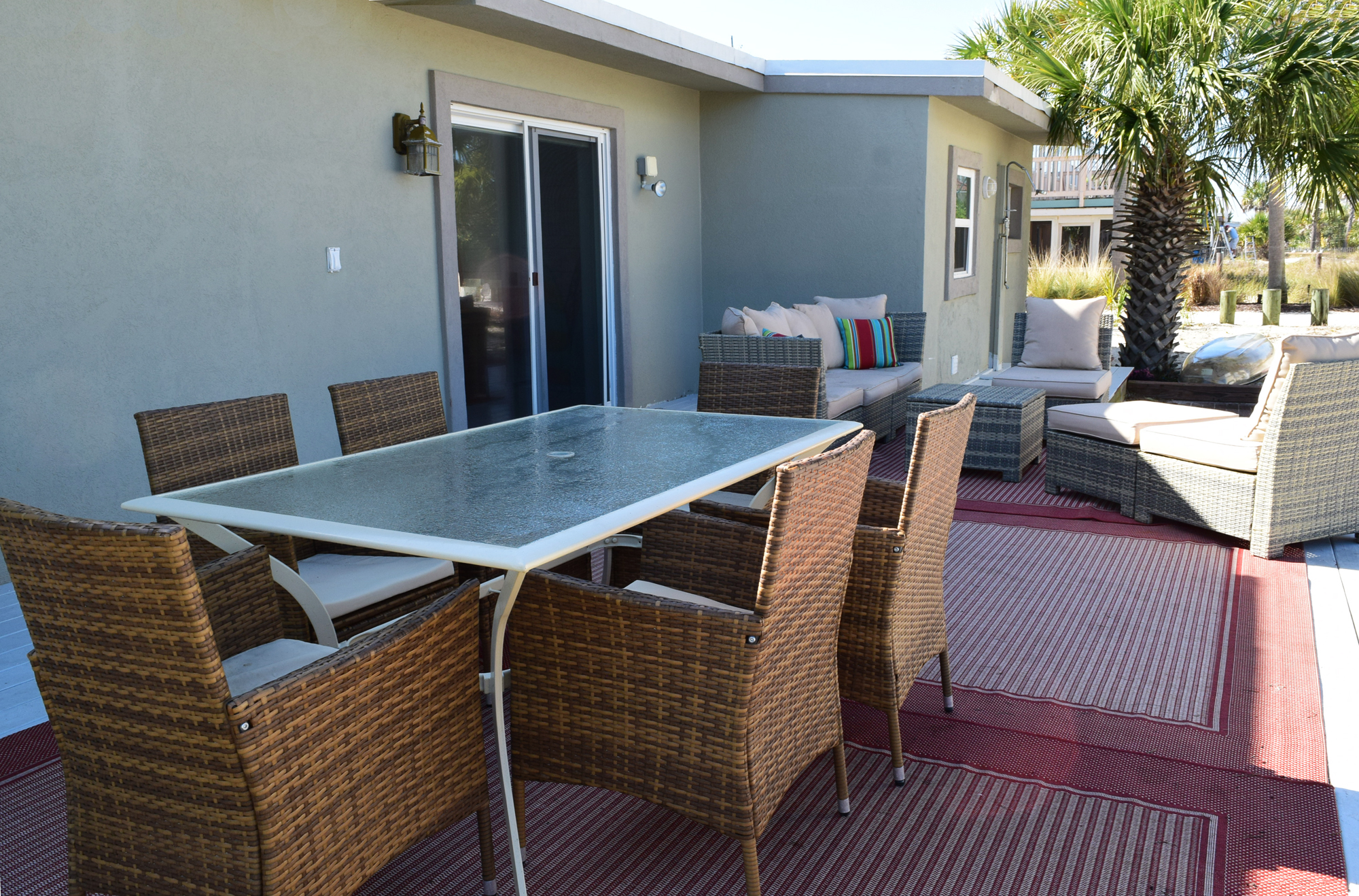 Panferio 319 House / Cottage rental in Pensacola Beach House Rentals in Pensacola Beach Florida - #2