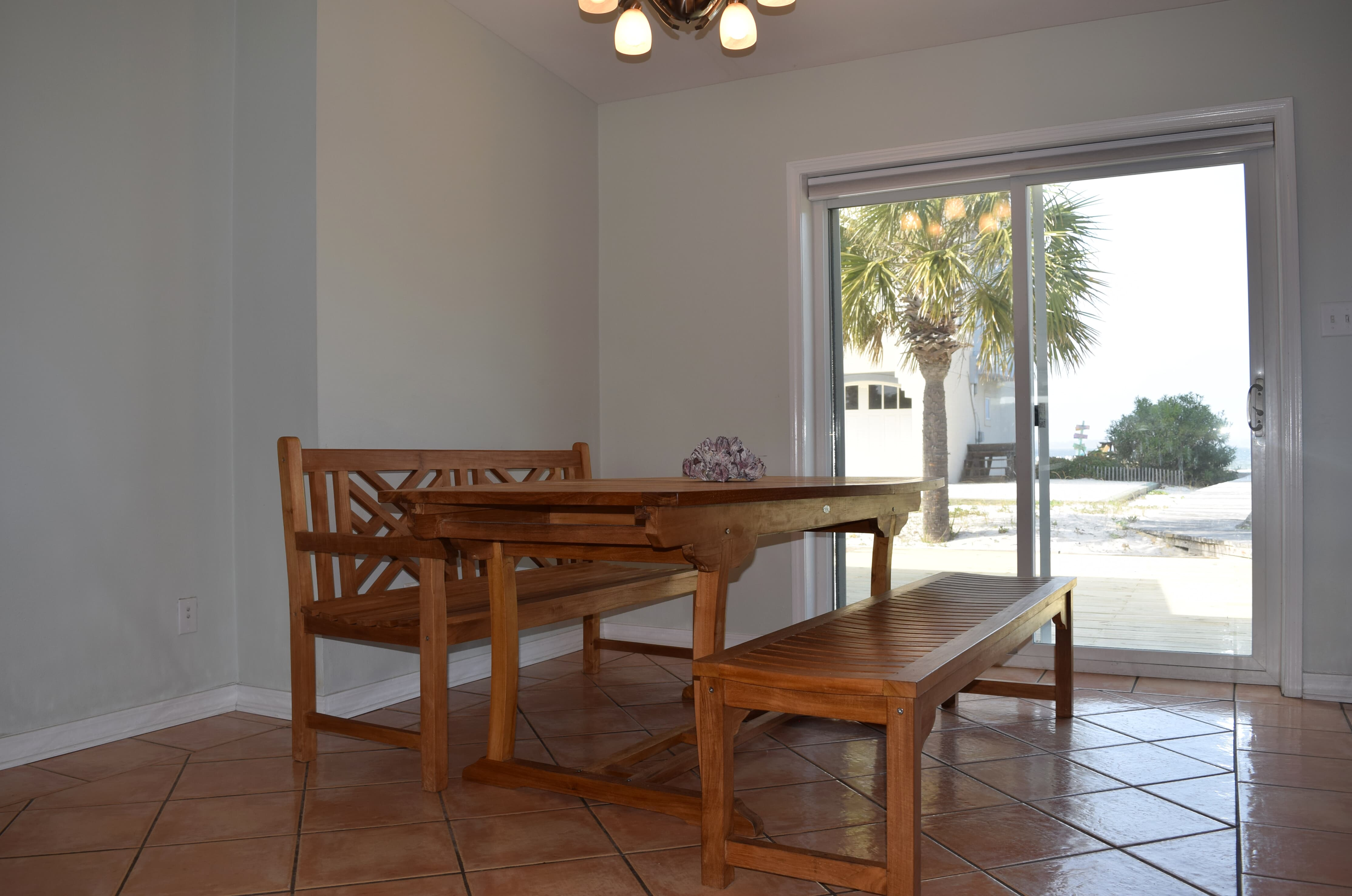 Panferio 319 House / Cottage rental in Pensacola Beach House Rentals in Pensacola Beach Florida - #9