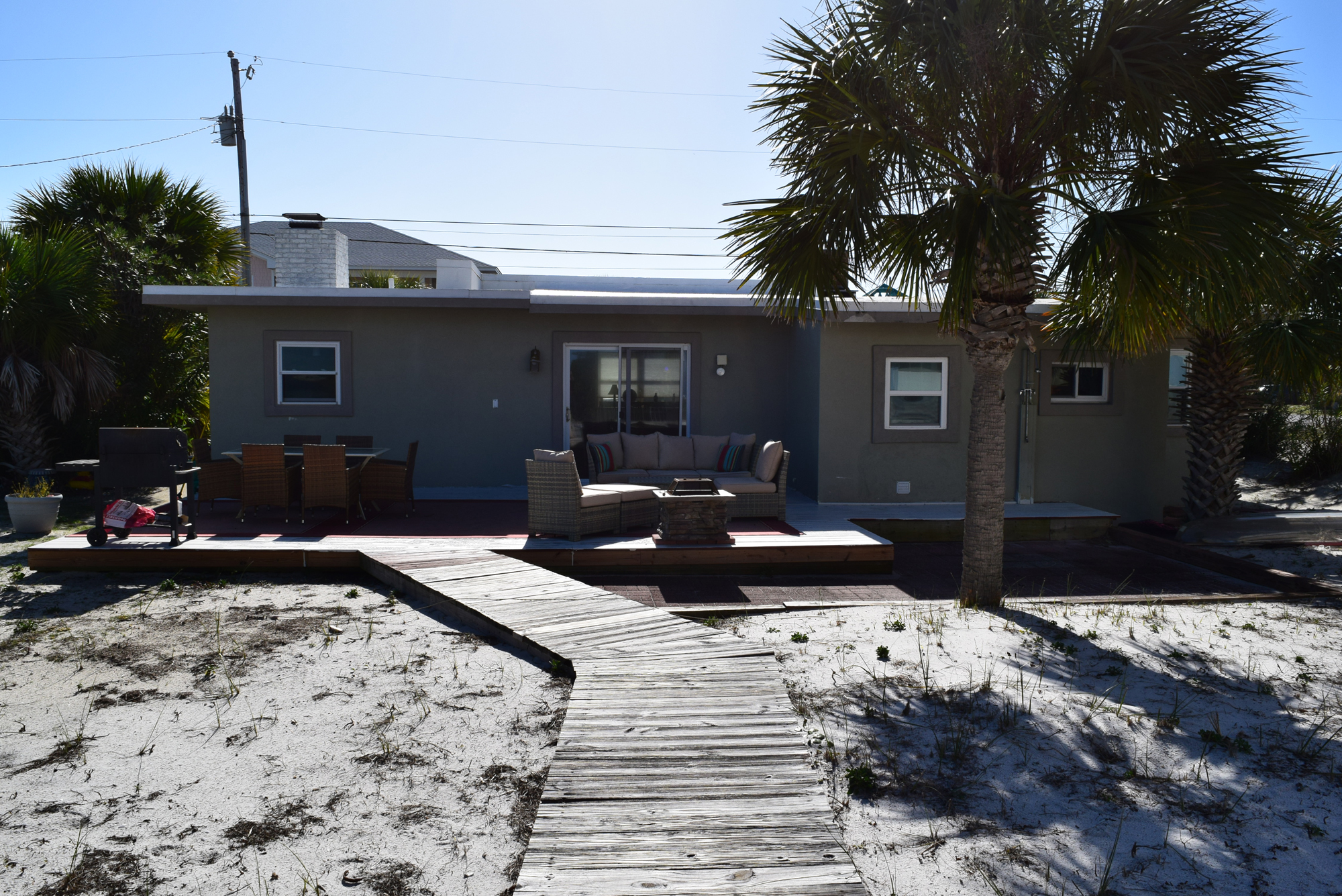 Panferio 319 House / Cottage rental in Pensacola Beach House Rentals in Pensacola Beach Florida - #18