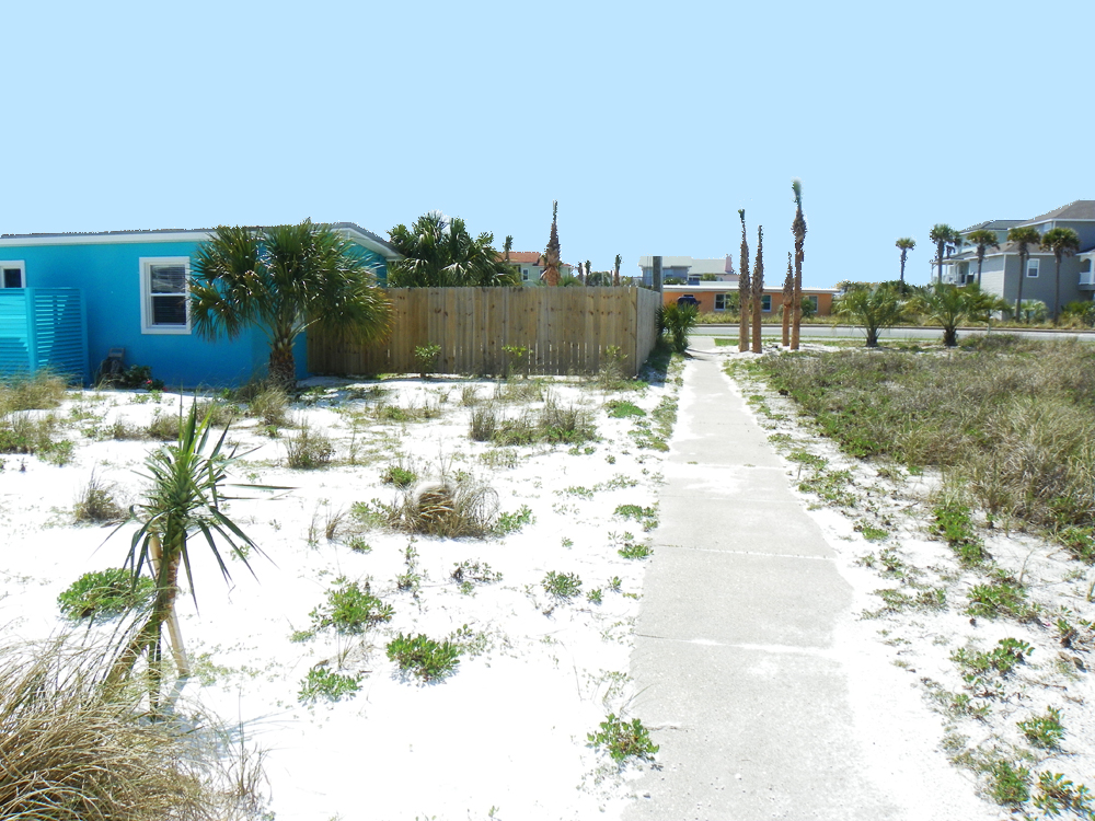 Panferio 326 - The Barefoot Bungalow House / Cottage rental in Pensacola Beach House Rentals in Pensacola Beach Florida - #25