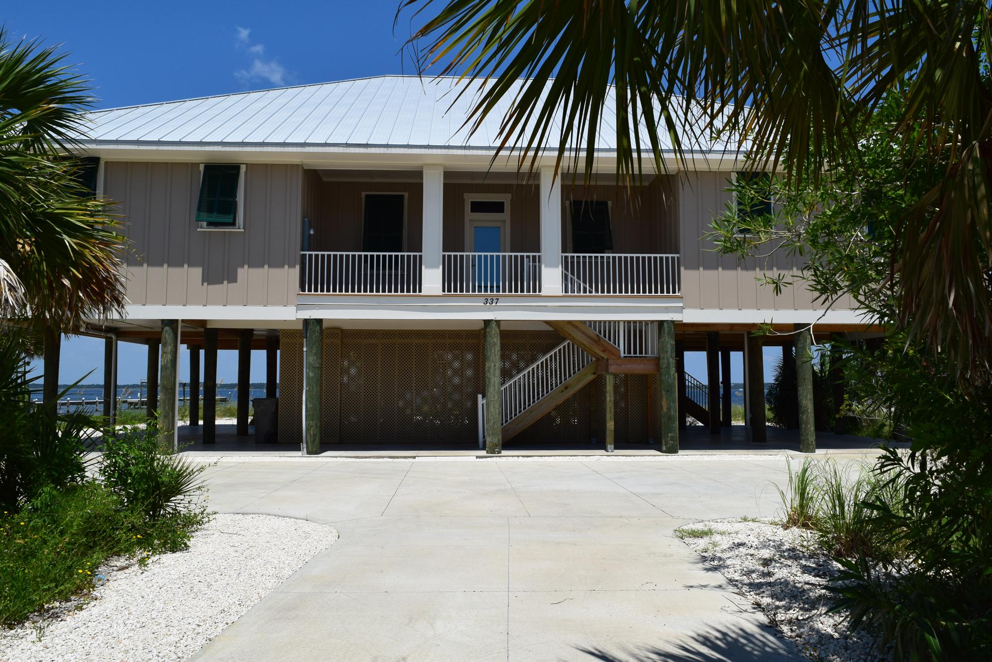 Panferio 337 House/Cottage rental in Pensacola Beach House Rentals in Pensacola Beach Florida - #4