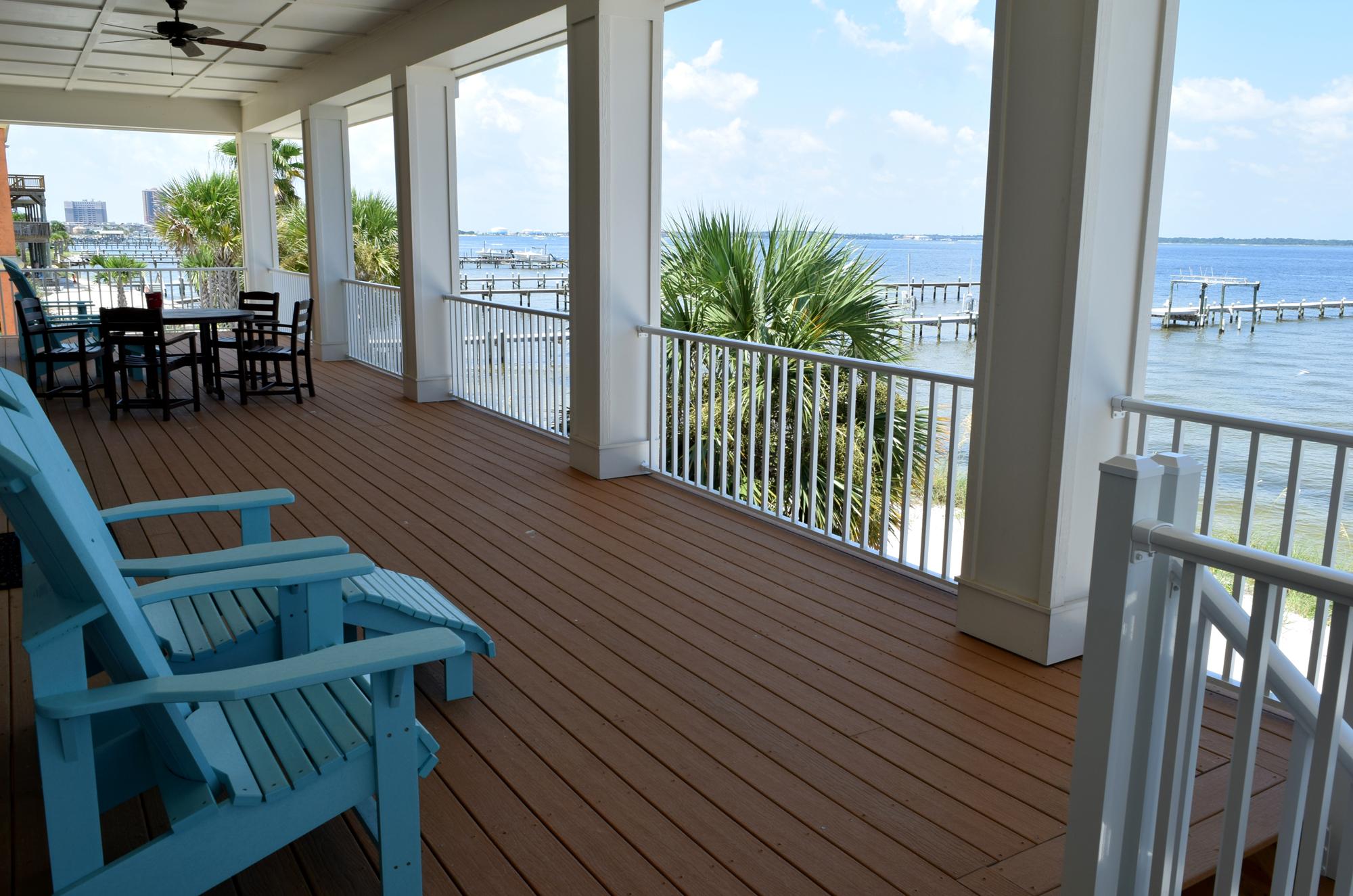 Panferio 337 House/Cottage rental in Pensacola Beach House Rentals in Pensacola Beach Florida - #5