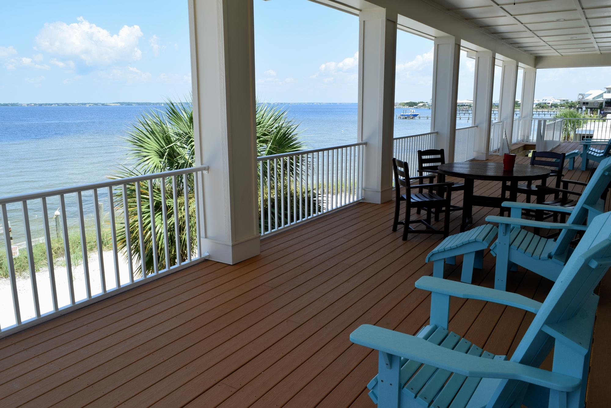 Panferio 337 House/Cottage rental in Pensacola Beach House Rentals in Pensacola Beach Florida - #6