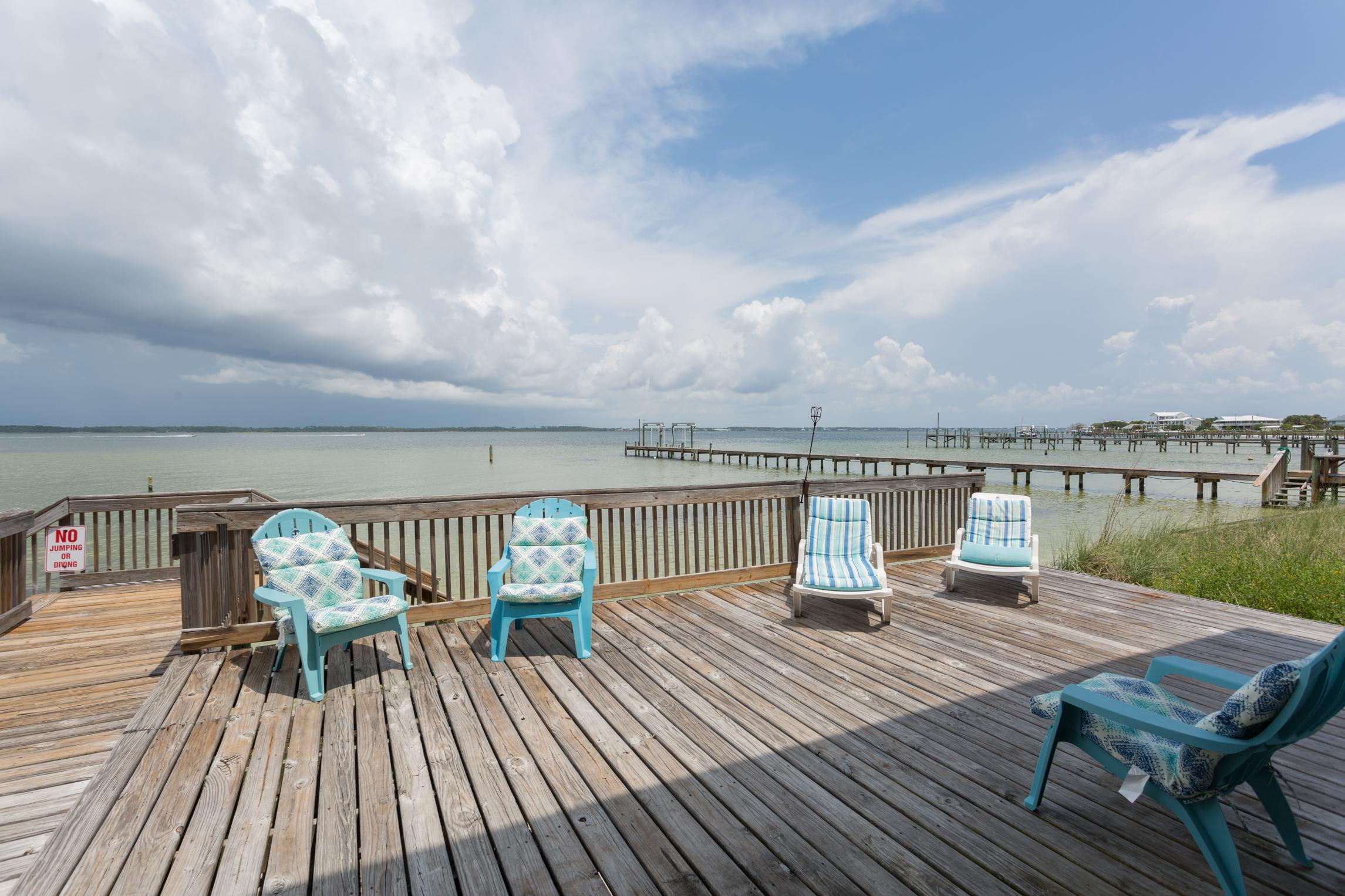 Panferio 601 House/Cottage rental in Pensacola Beach House Rentals in Pensacola Beach Florida - #2