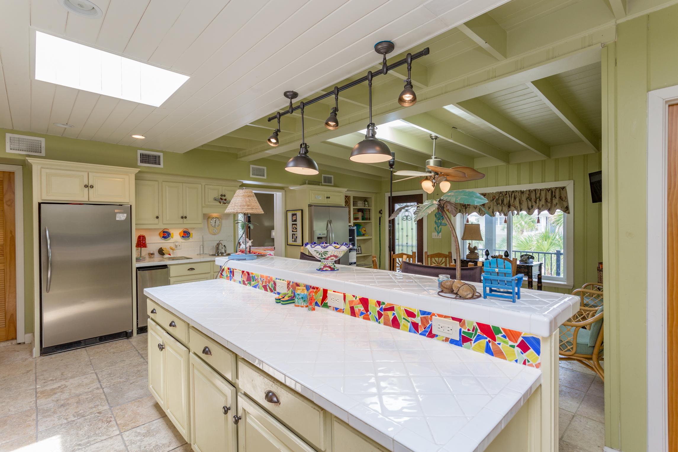 Panferio 601 House/Cottage rental in Pensacola Beach House Rentals in Pensacola Beach Florida - #8