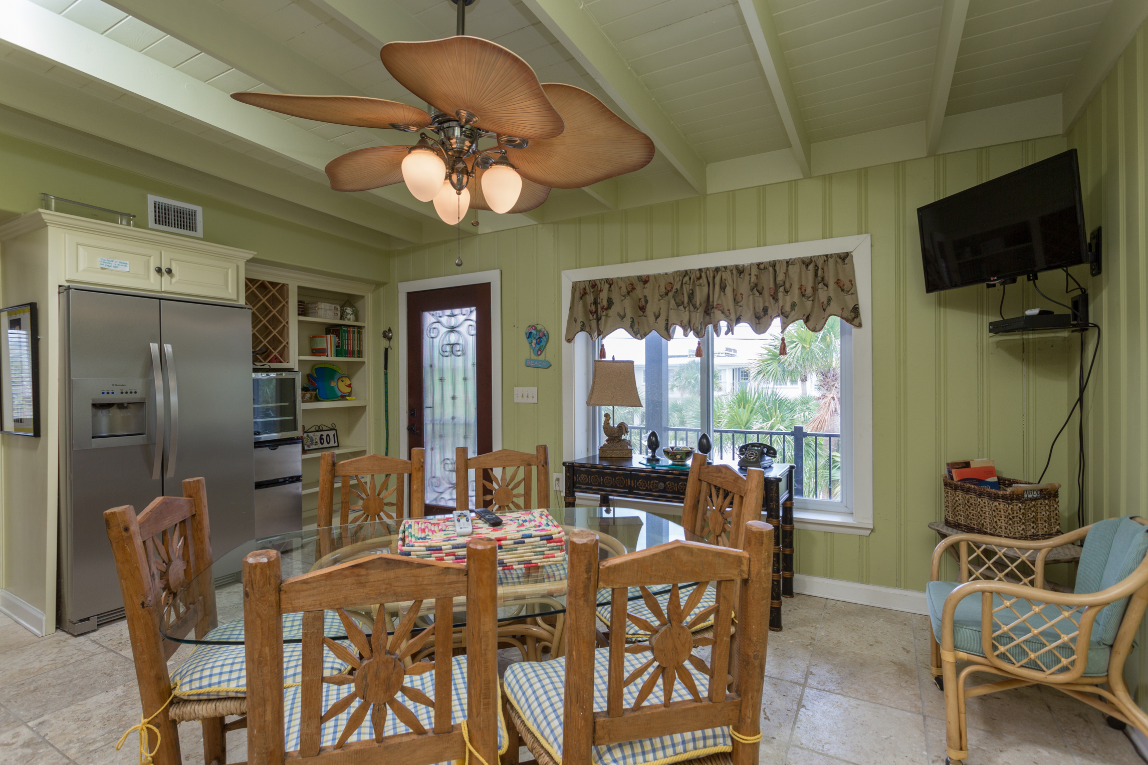 Panferio 601 House/Cottage rental in Pensacola Beach House Rentals in Pensacola Beach Florida - #9