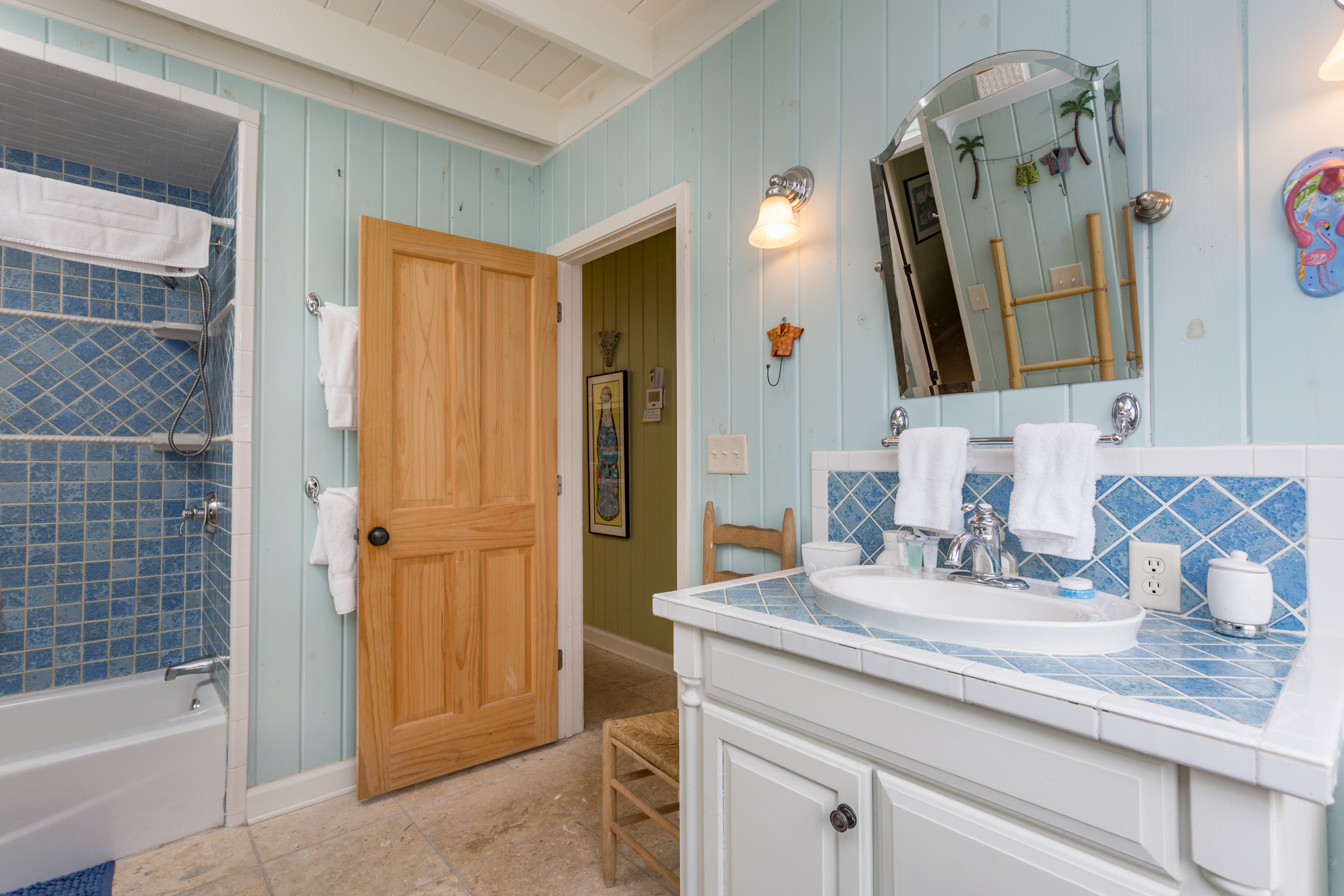Panferio 601 House/Cottage rental in Pensacola Beach House Rentals in Pensacola Beach Florida - #17