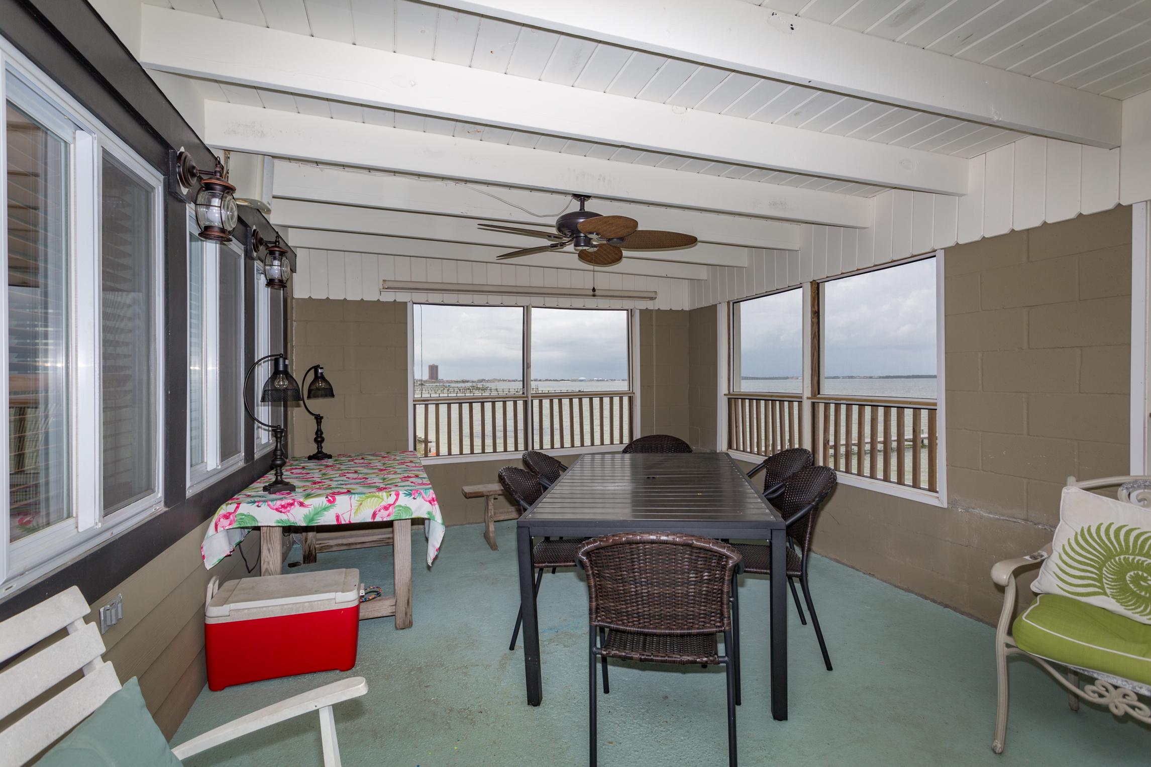 Panferio 601 House/Cottage rental in Pensacola Beach House Rentals in Pensacola Beach Florida - #32