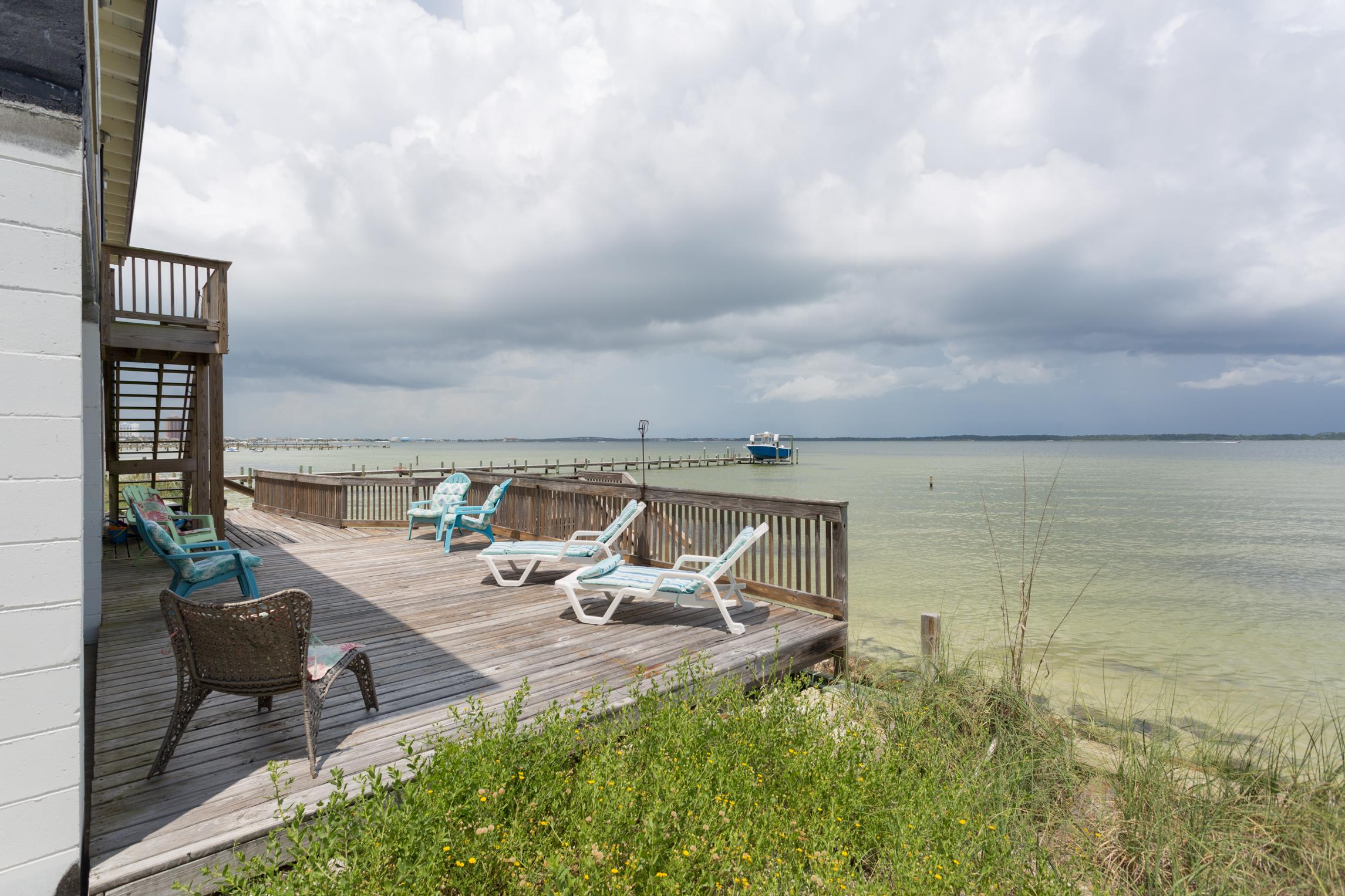 Panferio 601 House/Cottage rental in Pensacola Beach House Rentals in Pensacola Beach Florida - #35