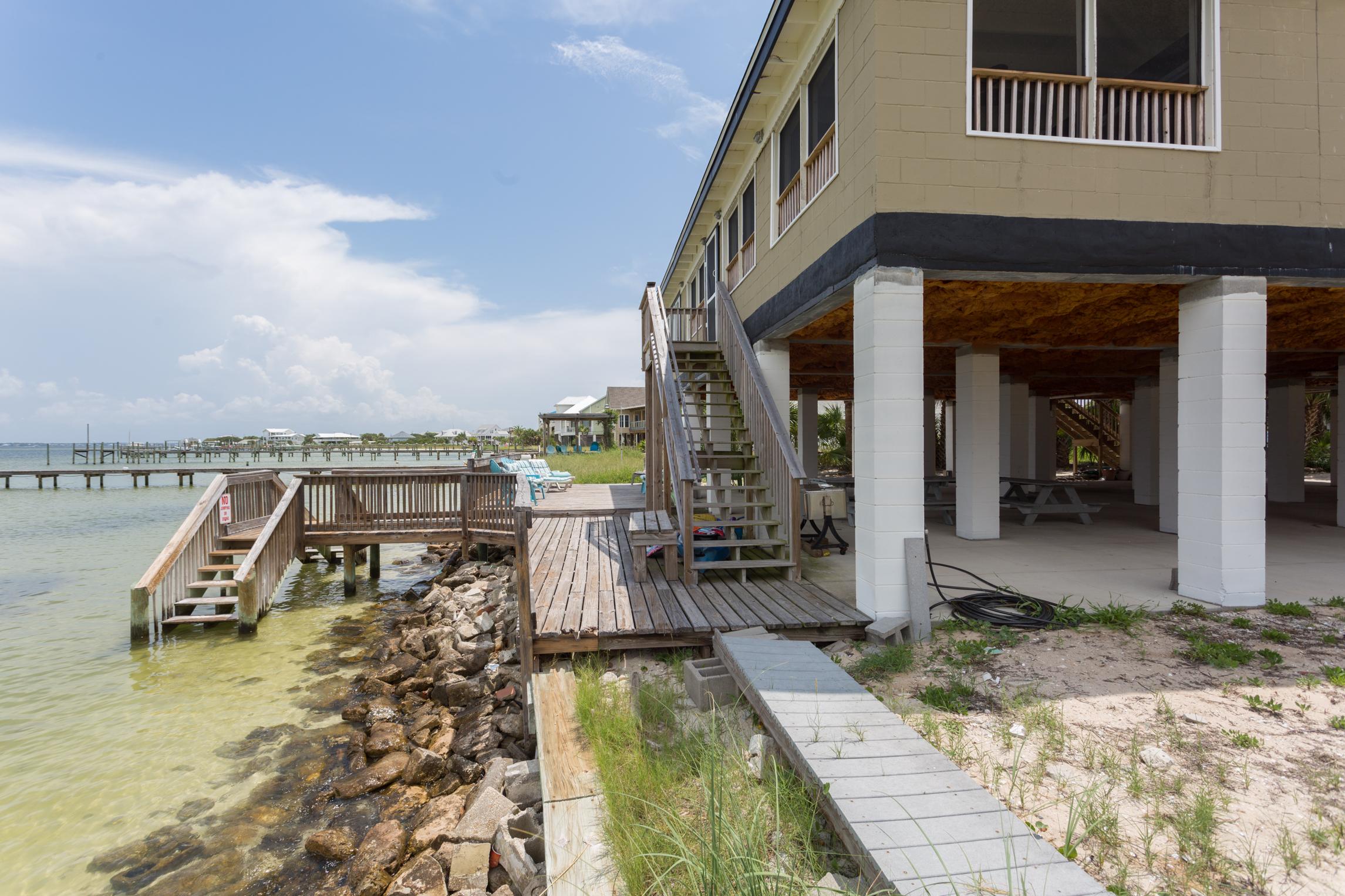 Panferio 601 House/Cottage rental in Pensacola Beach House Rentals in Pensacola Beach Florida - #36