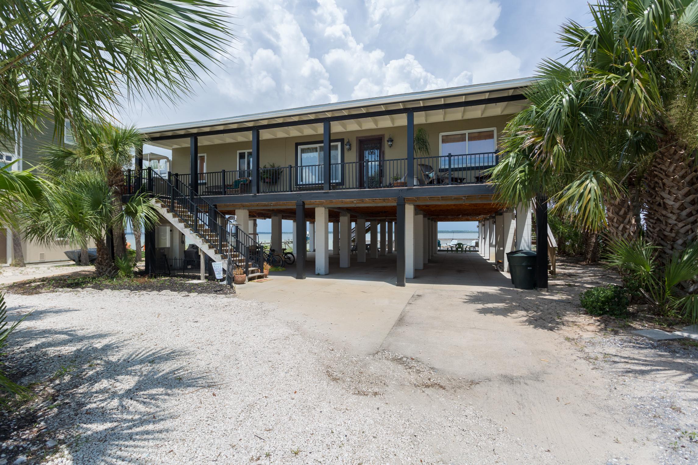 Panferio 601 House/Cottage rental in Pensacola Beach House Rentals in Pensacola Beach Florida - #40