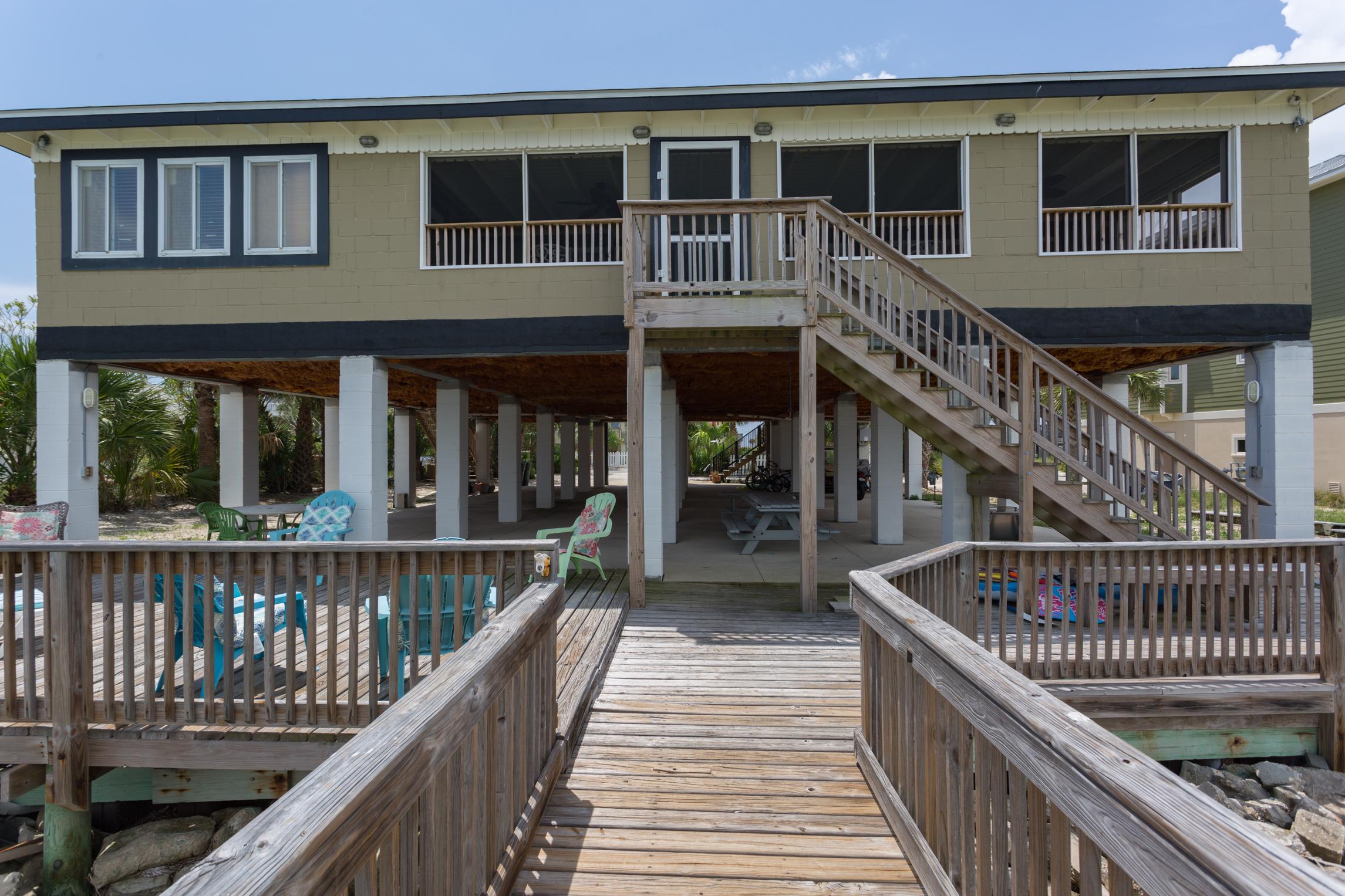 Panferio 601 House/Cottage rental in Pensacola Beach House Rentals in Pensacola Beach Florida - #42