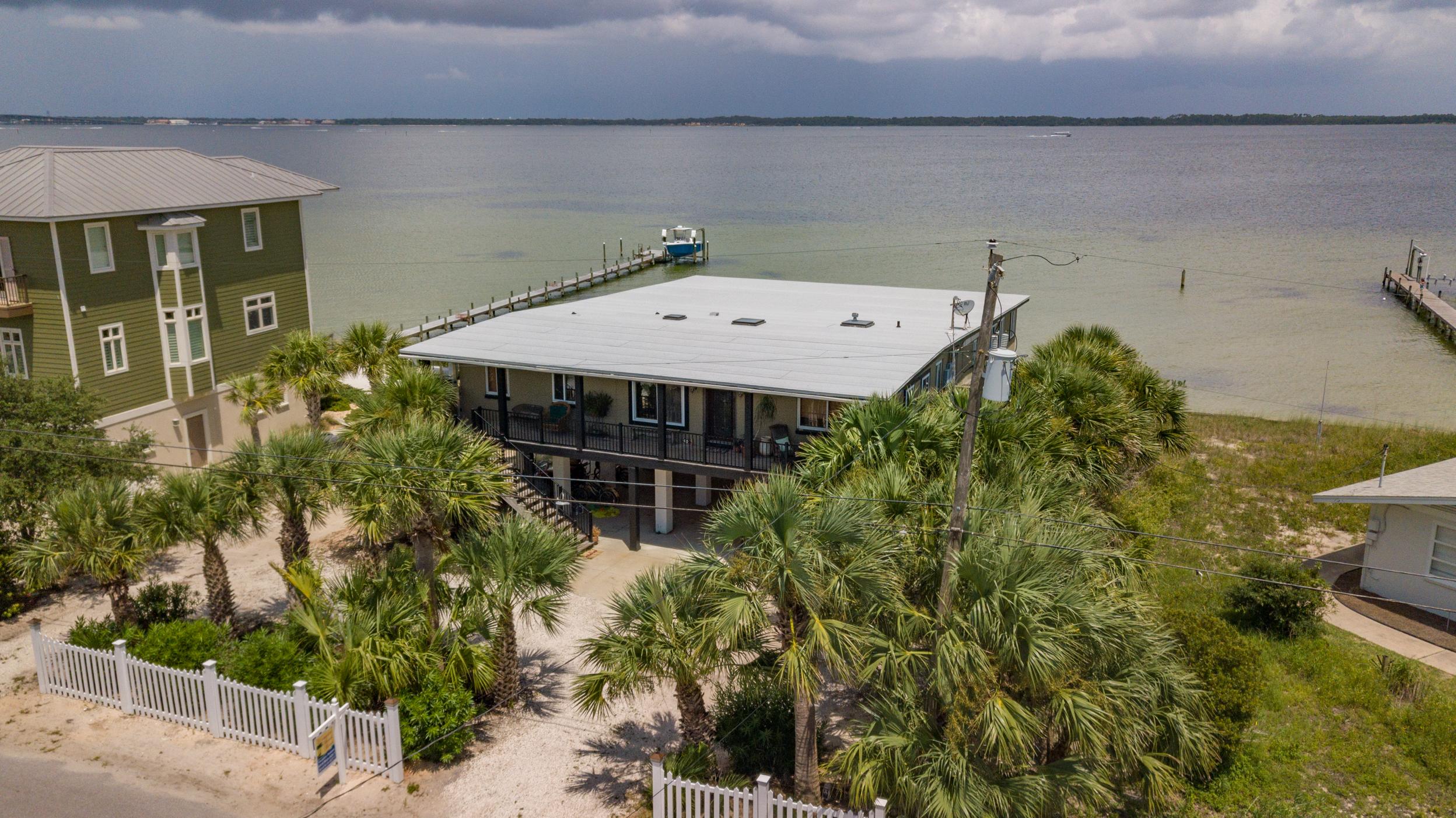 Panferio 601 House/Cottage rental in Pensacola Beach House Rentals in Pensacola Beach Florida - #43