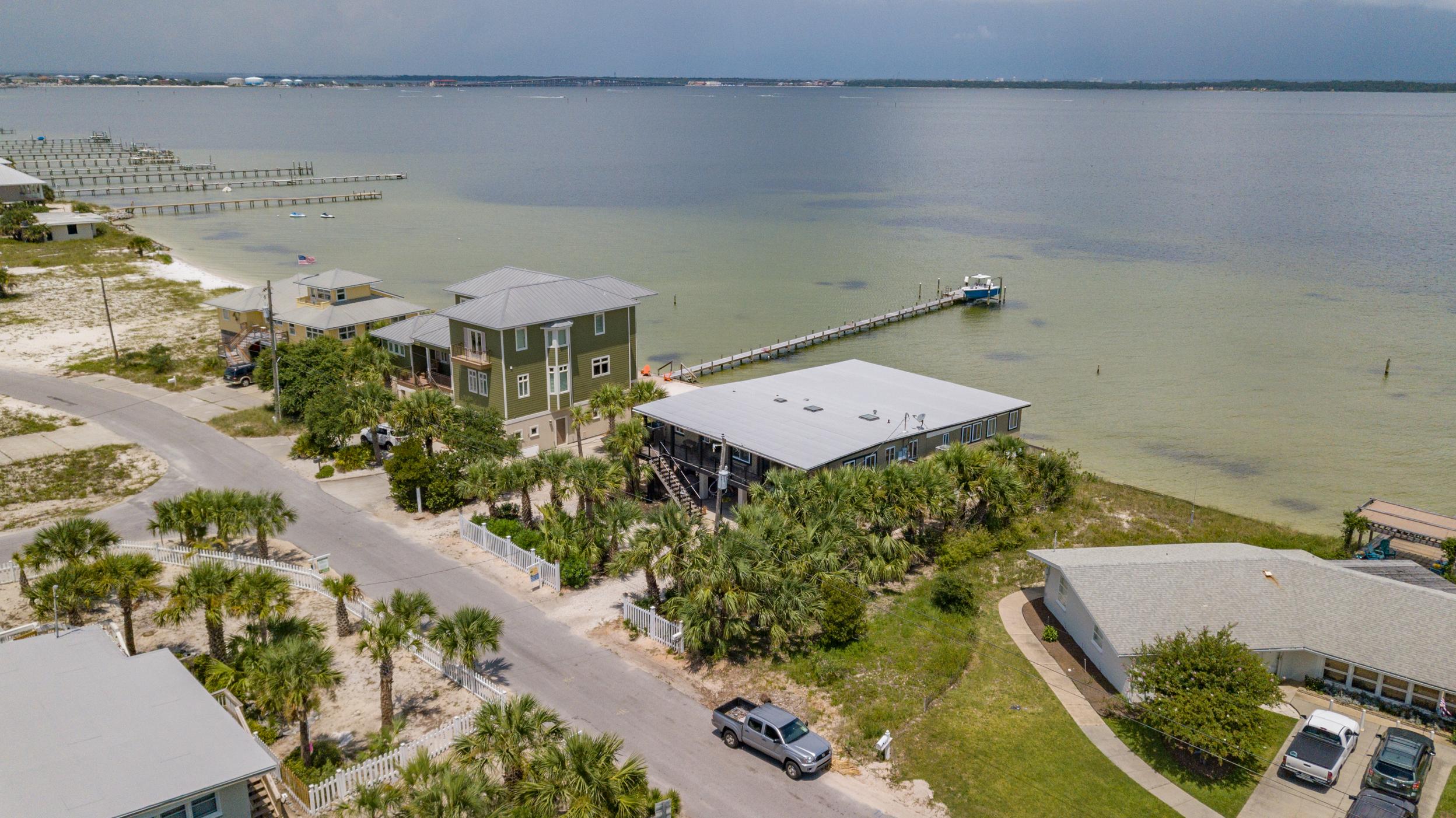 Panferio 601 House/Cottage rental in Pensacola Beach House Rentals in Pensacola Beach Florida - #44