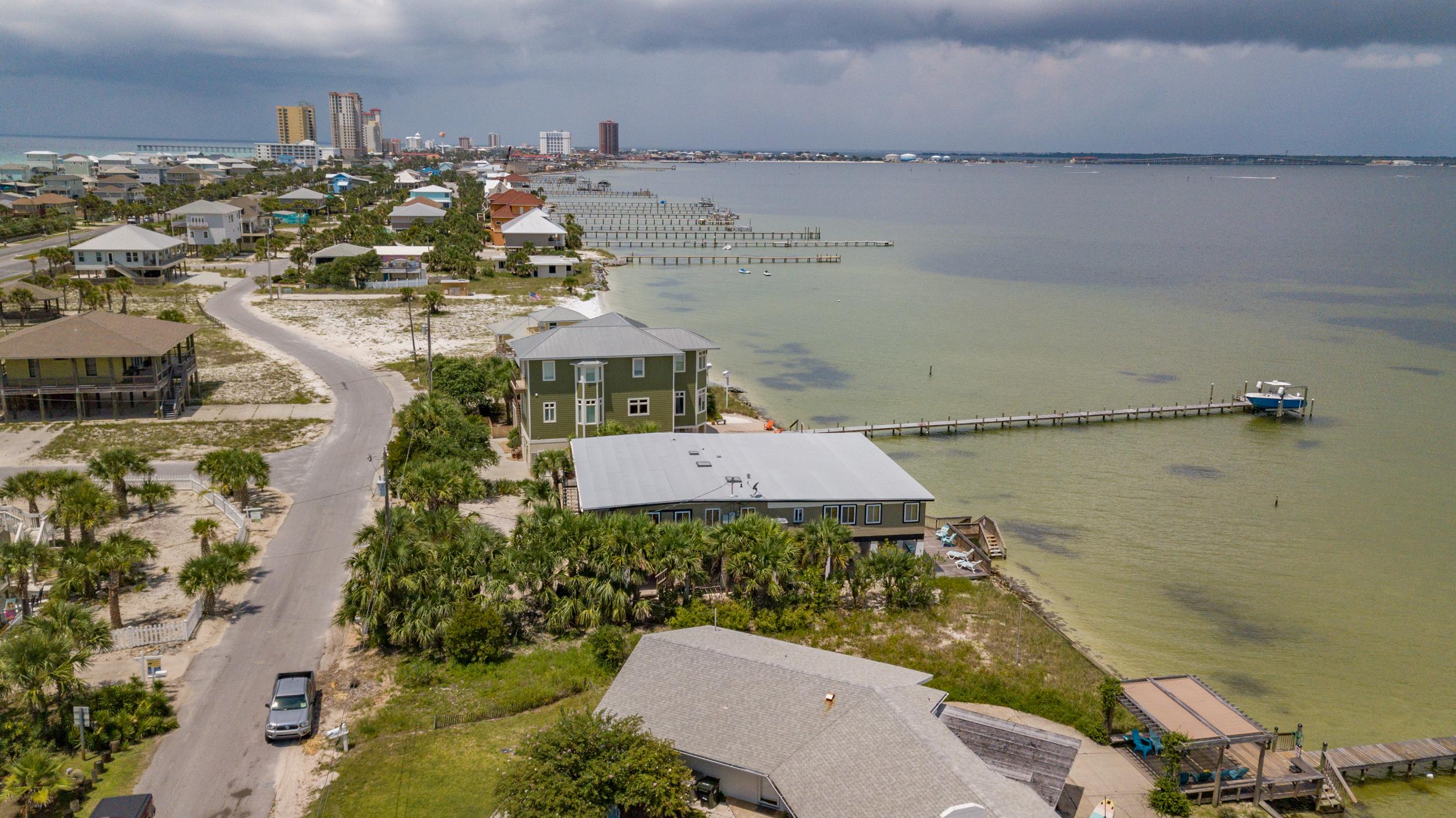 Panferio 601 House/Cottage rental in Pensacola Beach House Rentals in Pensacola Beach Florida - #45
