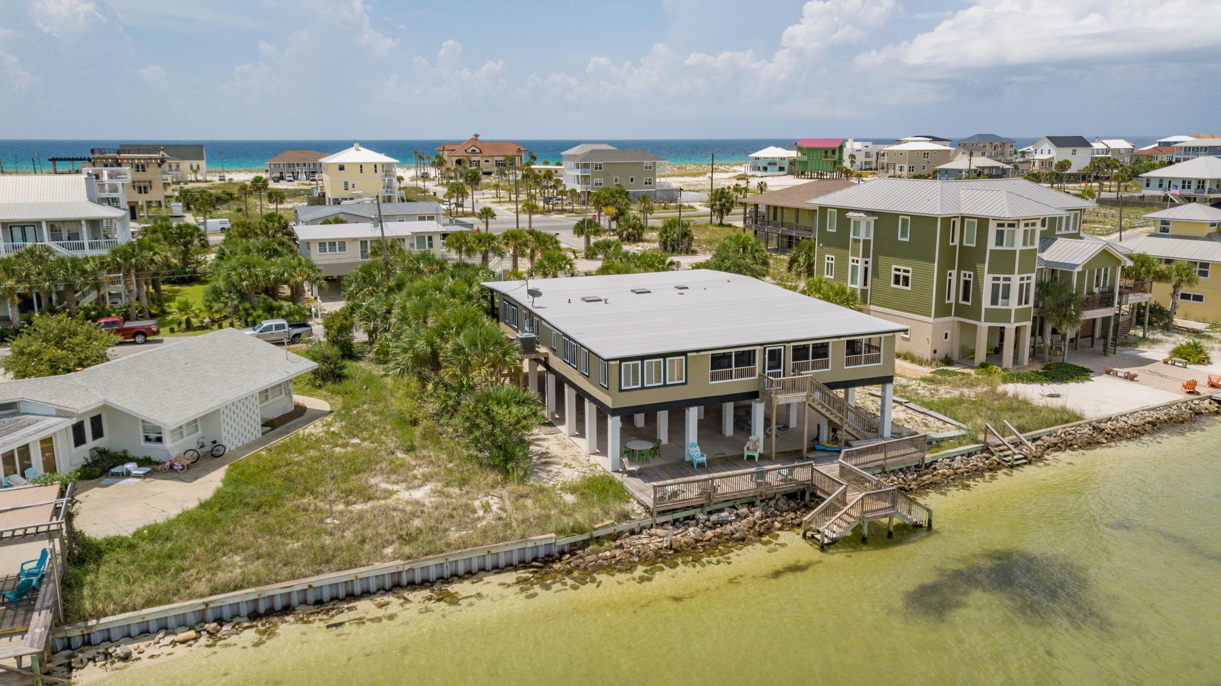 Panferio 601 House/Cottage rental in Pensacola Beach House Rentals in Pensacola Beach Florida - #47