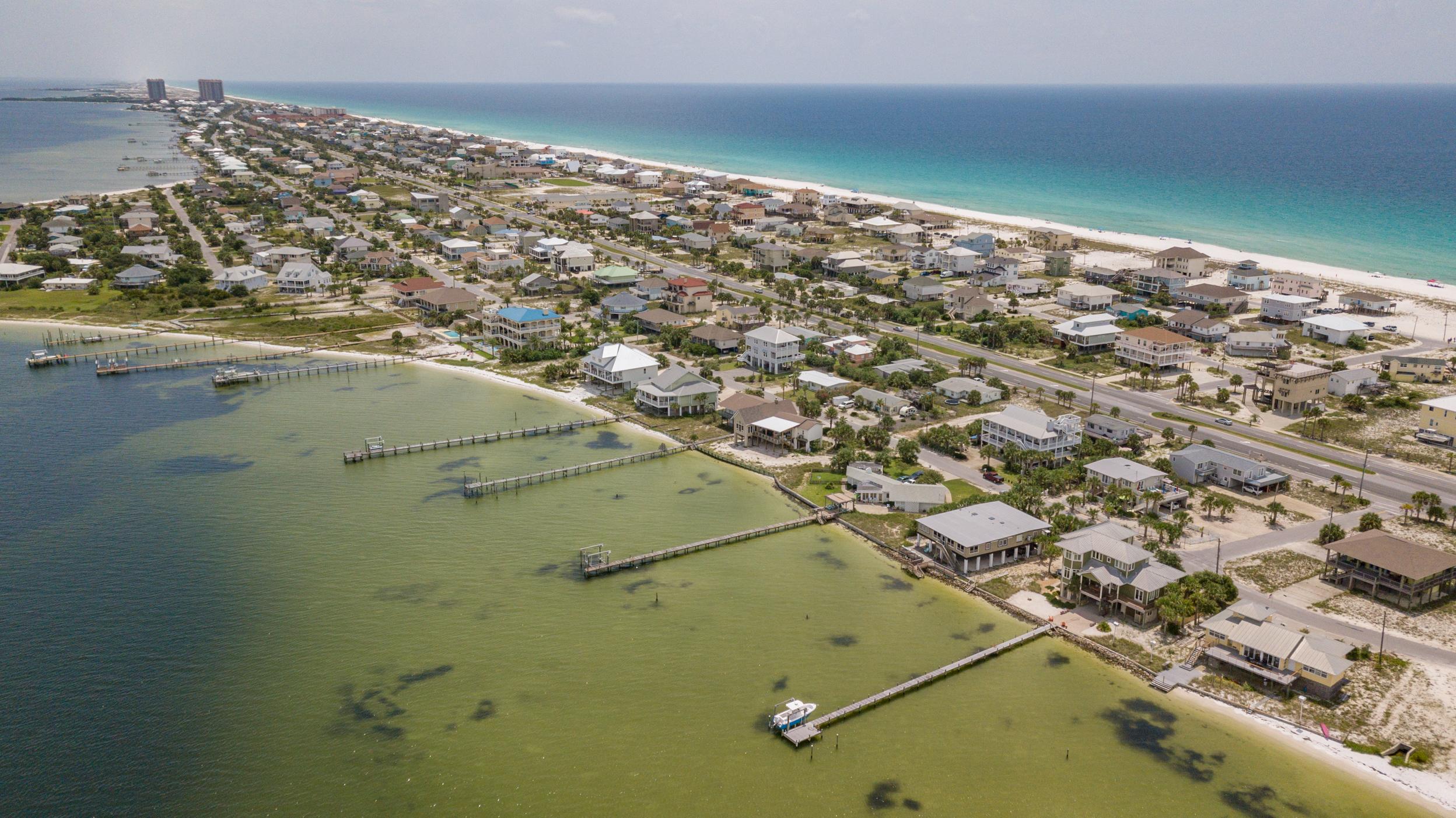Panferio 601 House/Cottage rental in Pensacola Beach House Rentals in Pensacola Beach Florida - #50