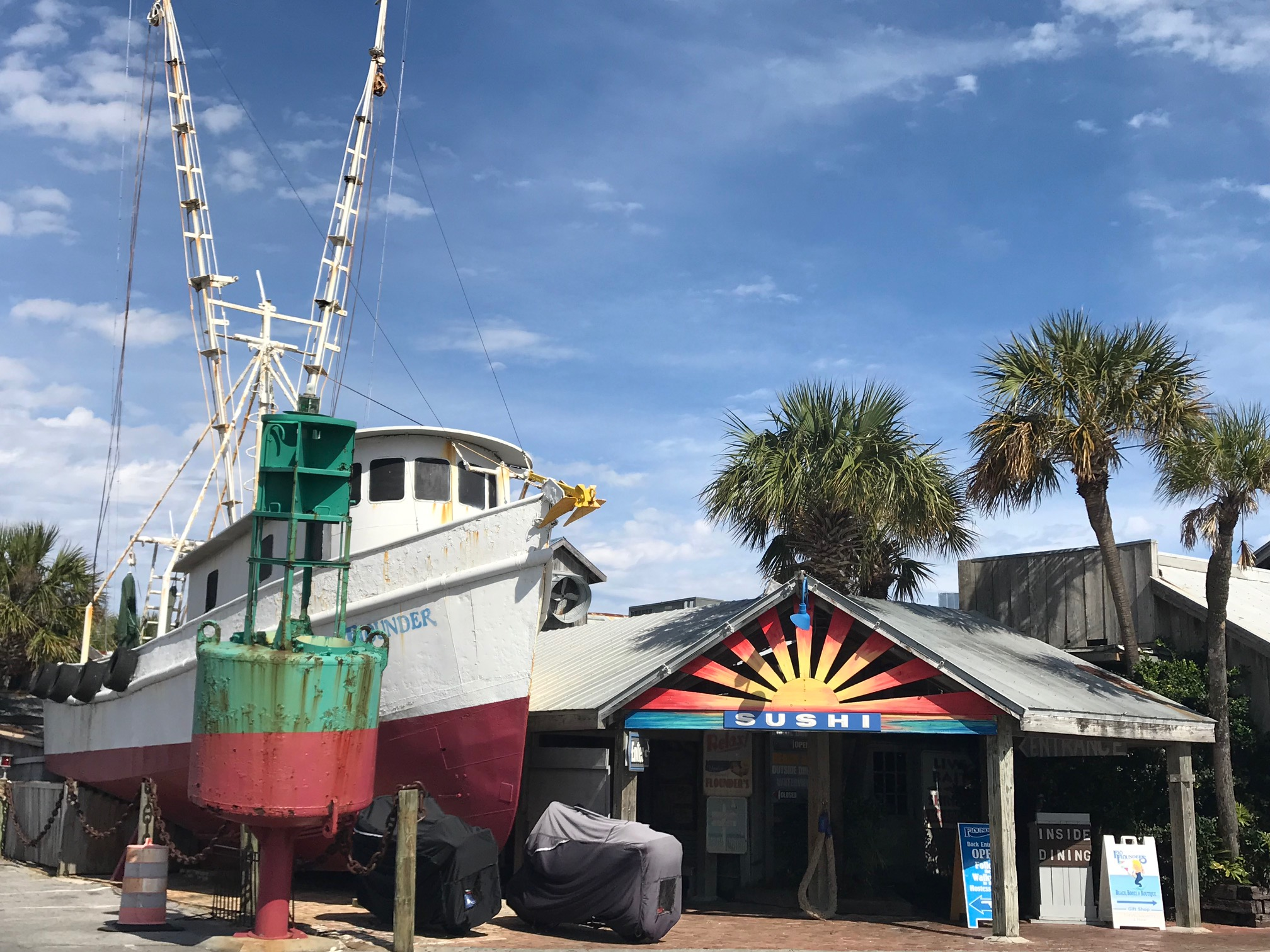 Panferio 601 House/Cottage rental in Pensacola Beach House Rentals in Pensacola Beach Florida - #58