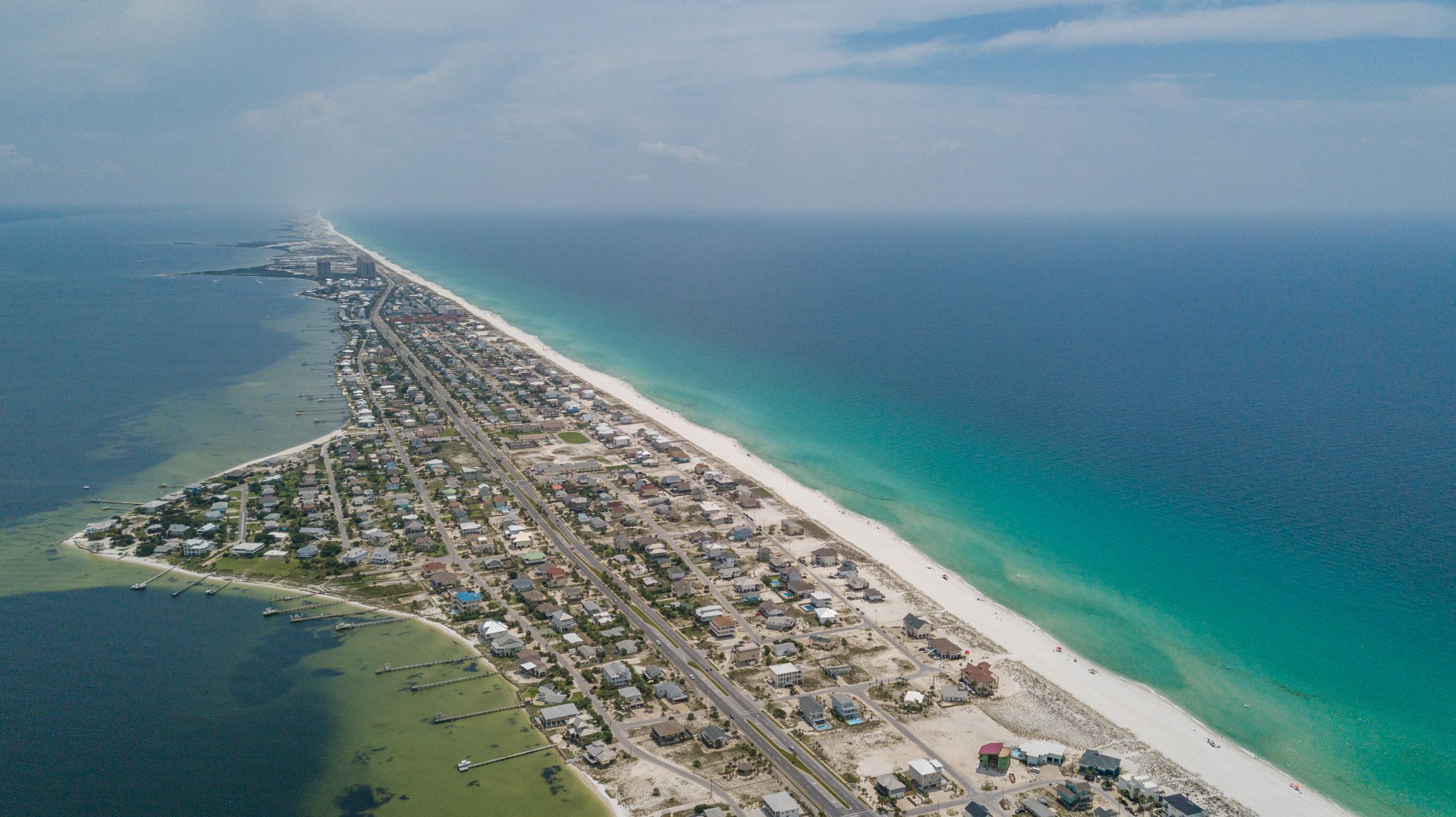 Panferio 601 House/Cottage rental in Pensacola Beach House Rentals in Pensacola Beach Florida - #65