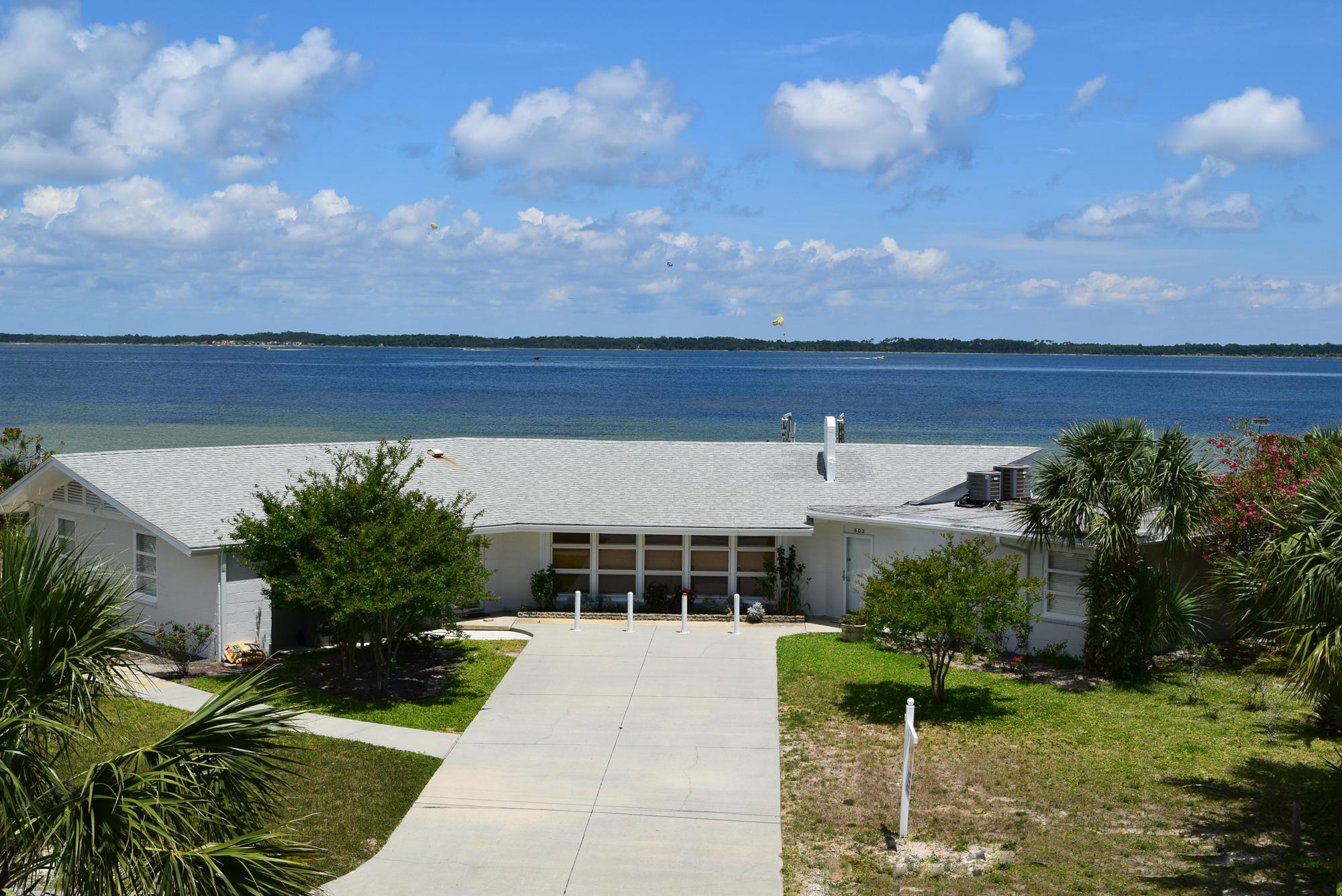 Panferio 603 House/Cottage rental in Pensacola Beach House Rentals in Pensacola Beach Florida - #1