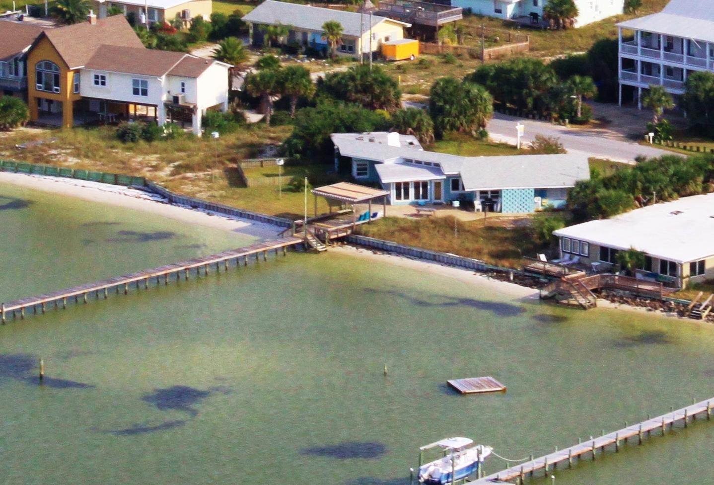 Panferio 603 House/Cottage rental in Pensacola Beach House Rentals in Pensacola Beach Florida - #23