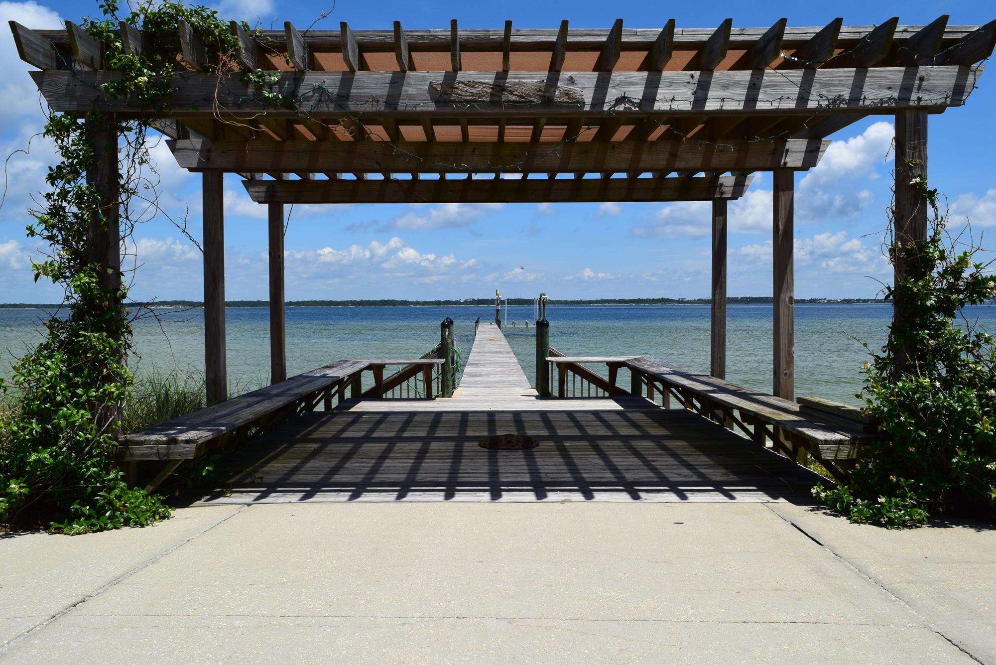 Panferio 603 House/Cottage rental in Pensacola Beach House Rentals in Pensacola Beach Florida - #26