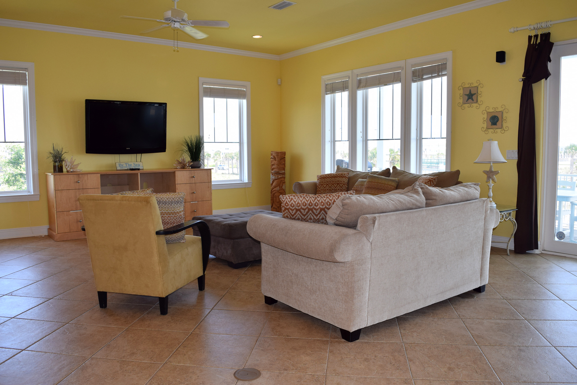 Panferio 906 - Blue Marlin House/Cottage rental in Pensacola Beach House Rentals in Pensacola Beach Florida - #4