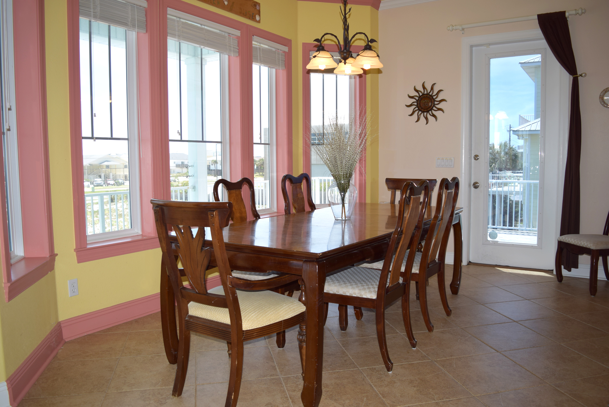 Panferio 906 - Blue Marlin House/Cottage rental in Pensacola Beach House Rentals in Pensacola Beach Florida - #8