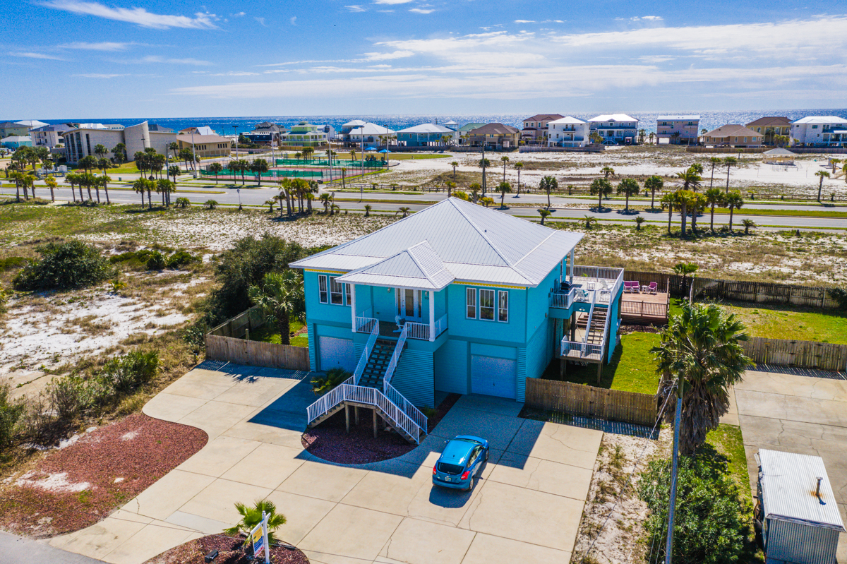 Panferio 906 - Blue Marlin House / Cottage rental in Pensacola Beach House Rentals in Pensacola Beach Florida - #36