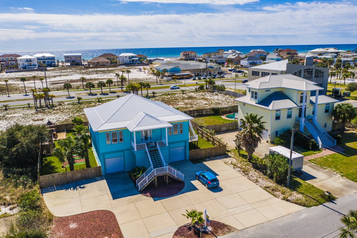 Panferio 906 - Blue Marlin House / Cottage rental in Pensacola Beach House Rentals in Pensacola Beach Florida - #37