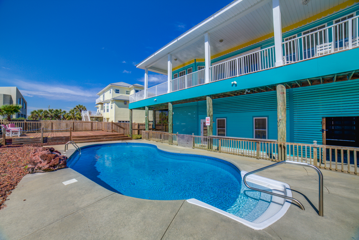 Panferio 906 - Blue Marlin House / Cottage rental in Pensacola Beach House Rentals in Pensacola Beach Florida - #40