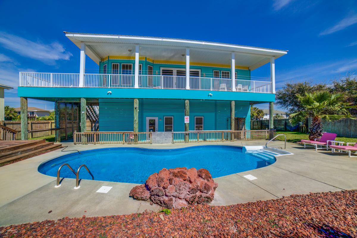Panferio 906 - Blue Marlin House/Cottage rental in Pensacola Beach House Rentals in Pensacola Beach Florida - #43