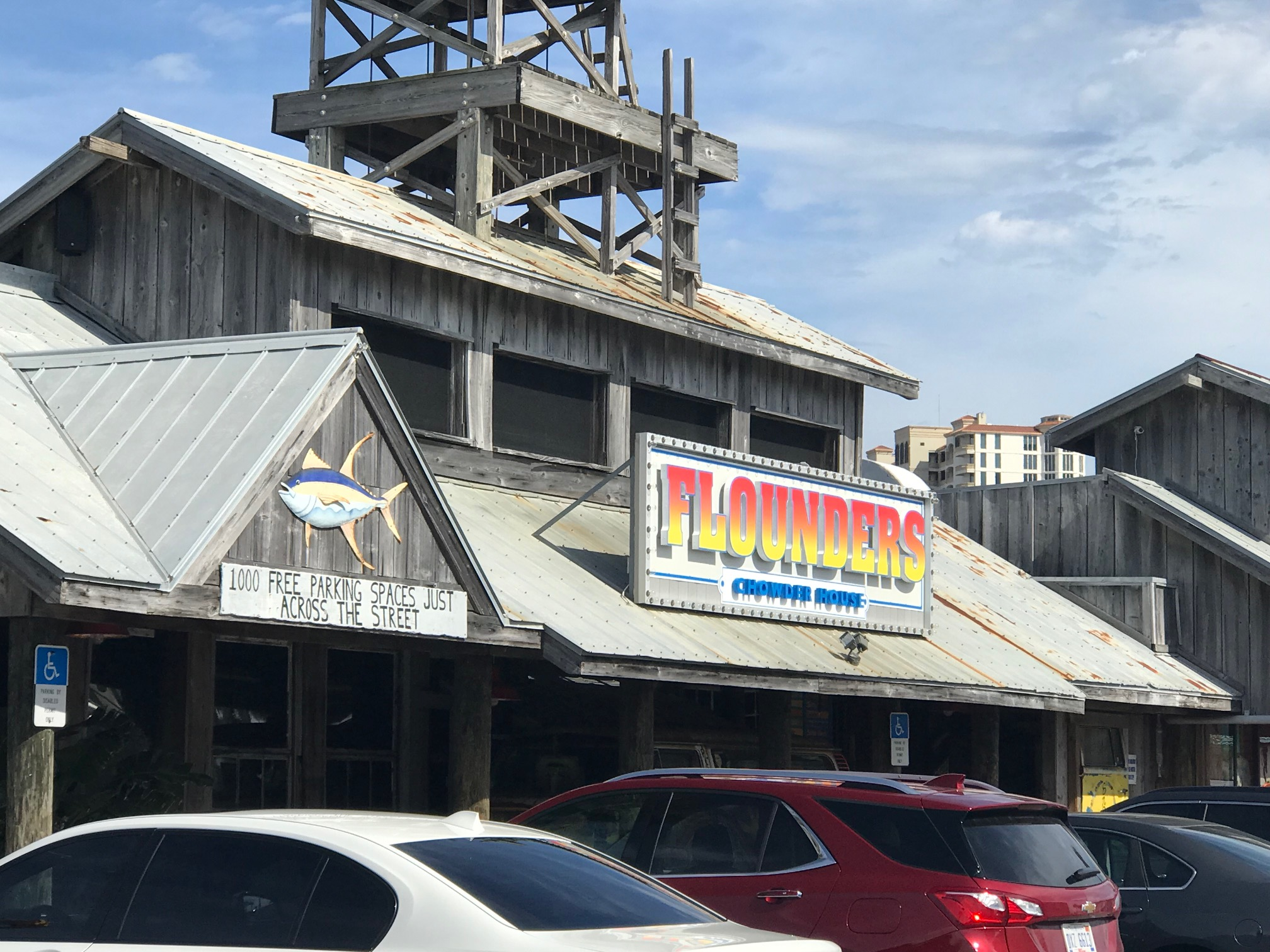 Panferio 906 - Blue Marlin House/Cottage rental in Pensacola Beach House Rentals in Pensacola Beach Florida - #46