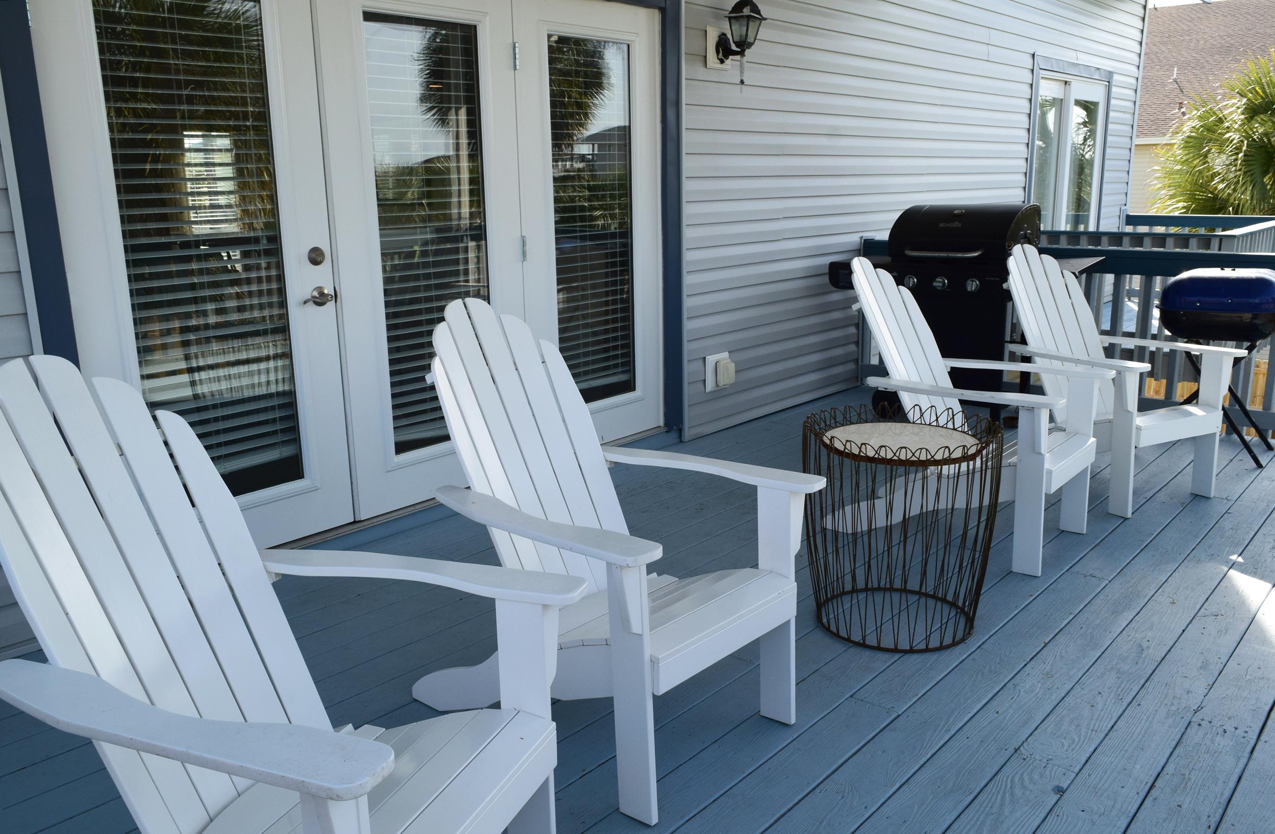 Panferio 907 House/Cottage rental in Pensacola Beach House Rentals in Pensacola Beach Florida - #4