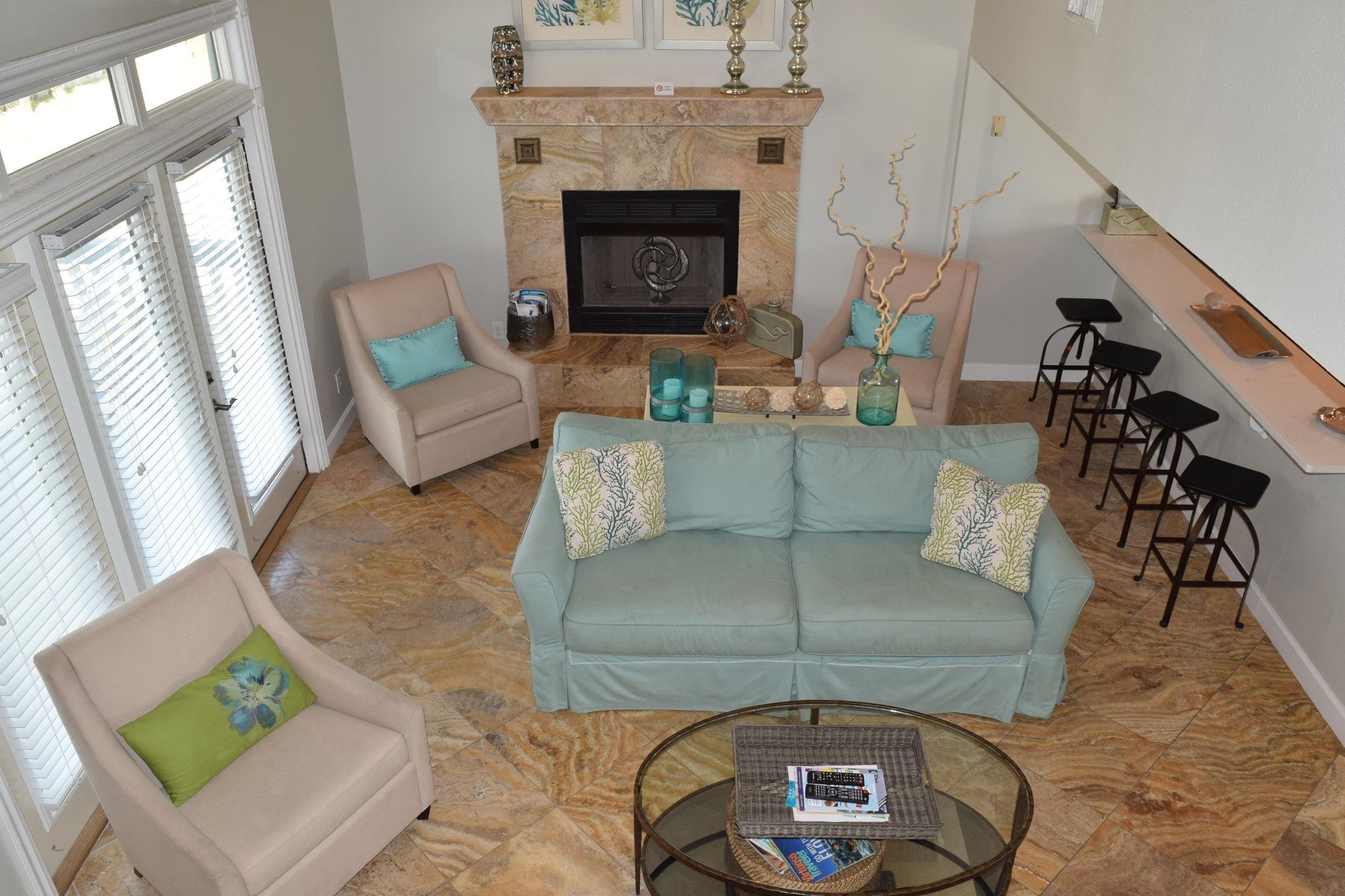 Panferio 907 House/Cottage rental in Pensacola Beach House Rentals in Pensacola Beach Florida - #6