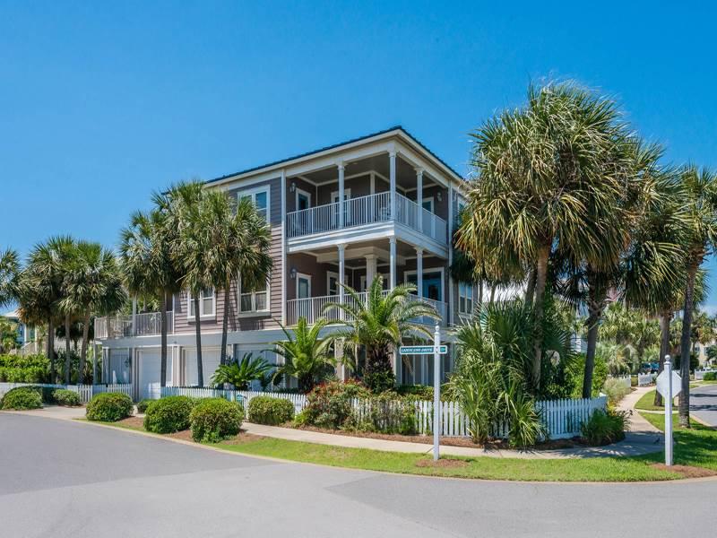 Paradise Found at Destin Pointe House/Cottage rental in Destin Beach House Rentals in Destin Florida - #1