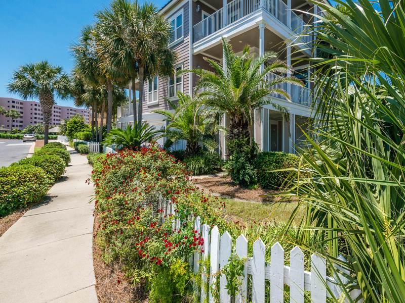 Paradise Found at Destin Pointe House/Cottage rental in Destin Beach House Rentals in Destin Florida - #2